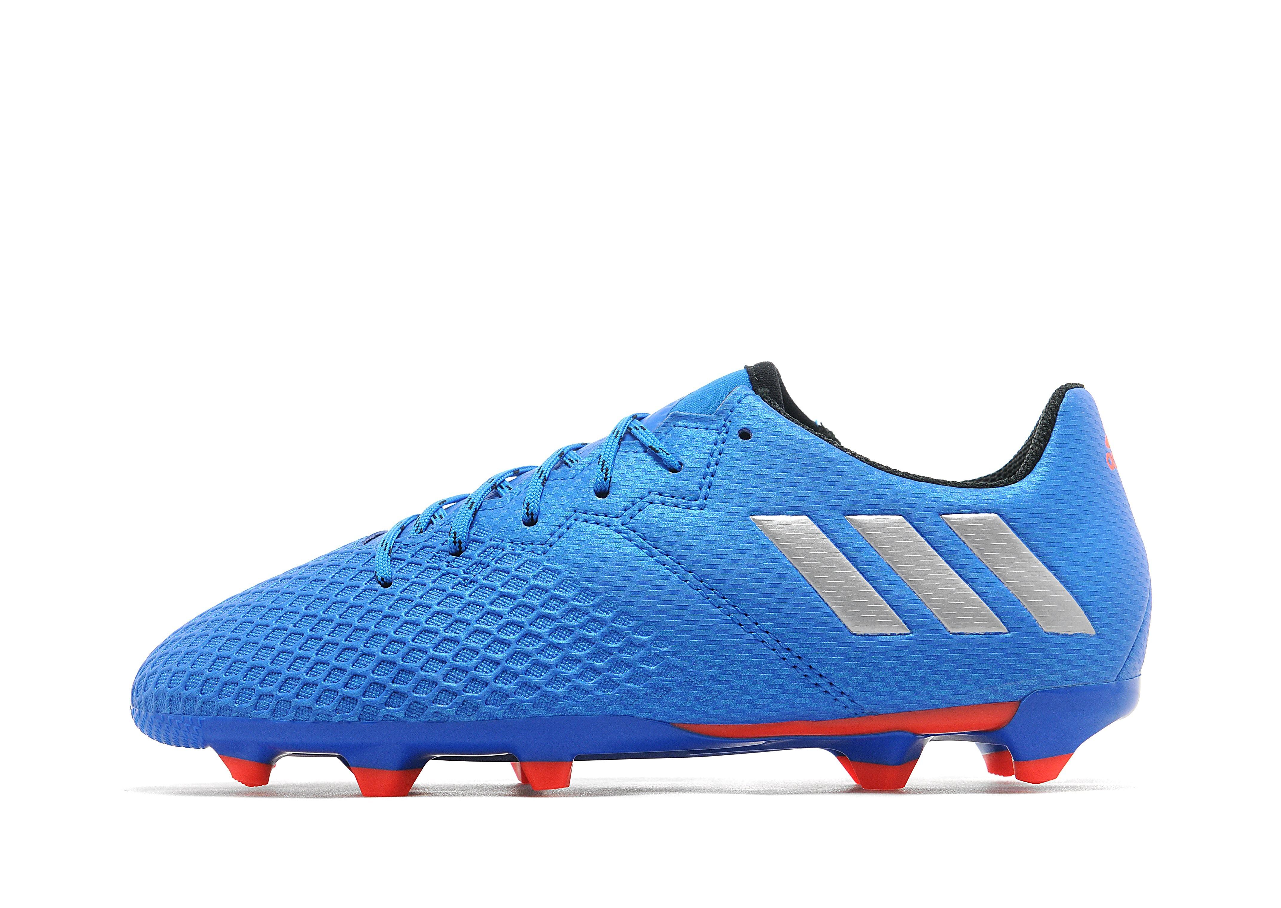 adidas Messi FG 16.3 Firm Ground Children