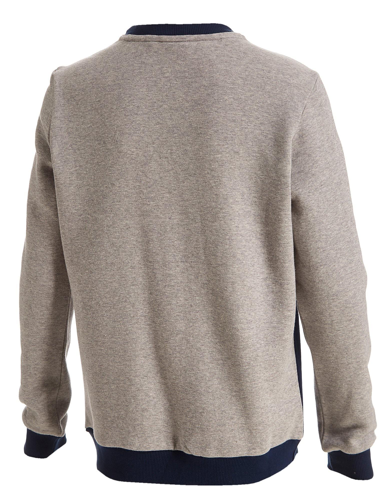 adidas Originals Colour Block Sweatshirt Junior