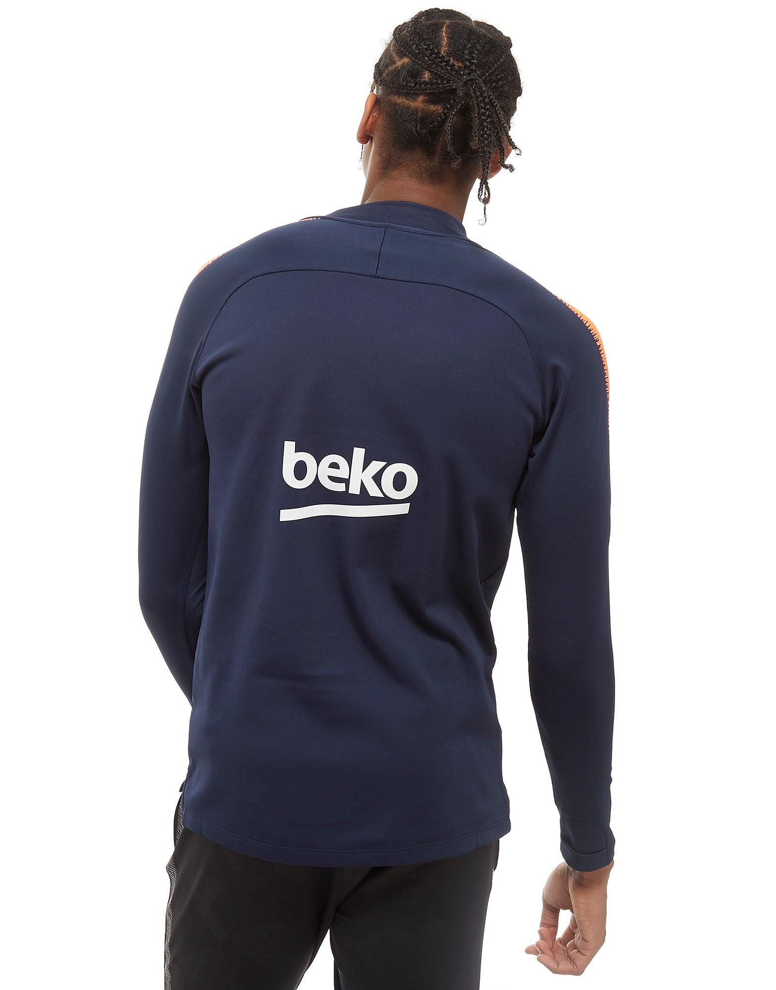 Nike camiseta FC Barcelona Squad Drill