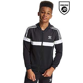 adidas Originals Woven Hoody Junior
