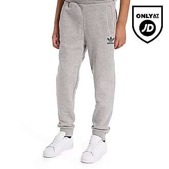 adidas Originals Junior Slim Jogging Bottoms