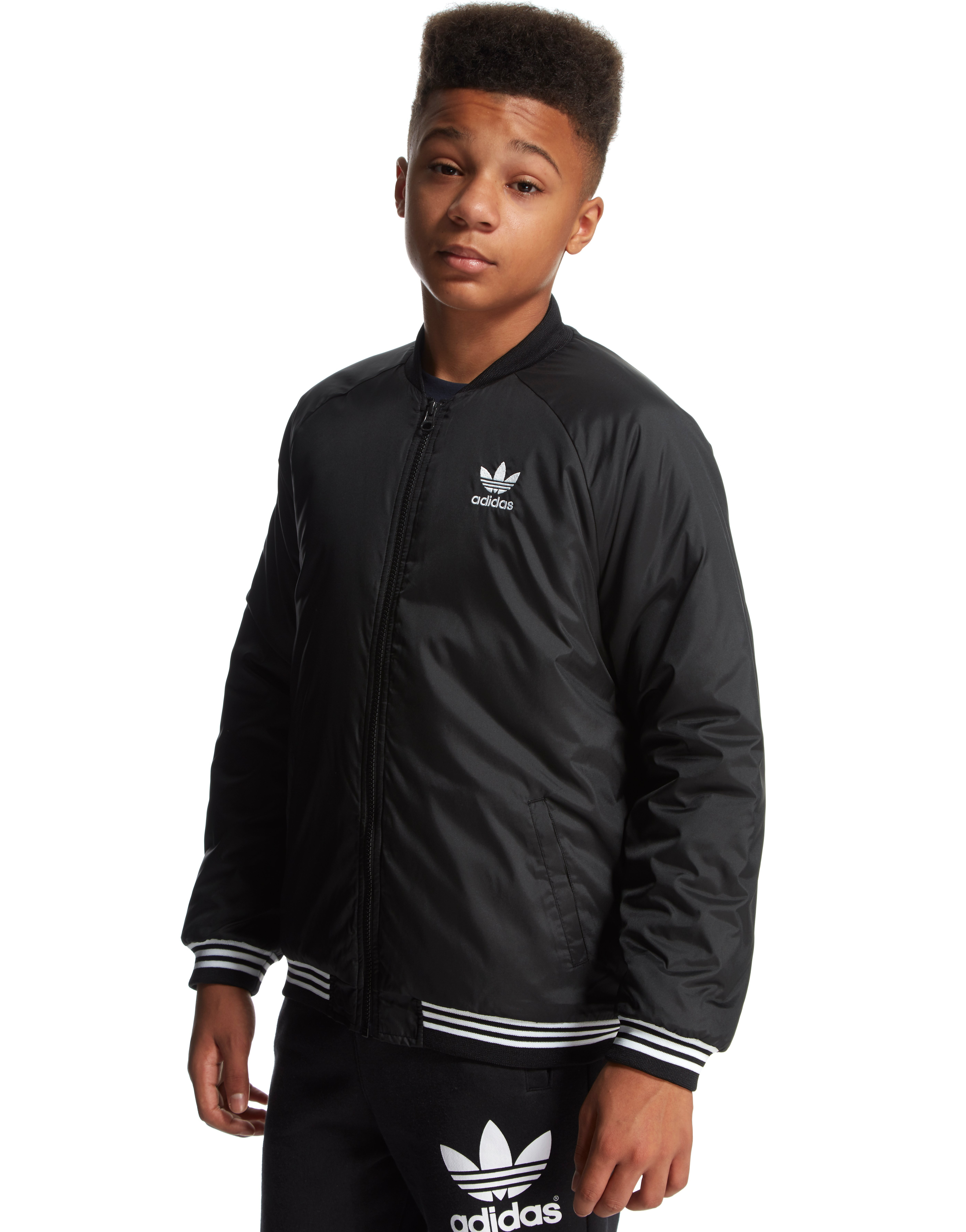 adidas Originals Street Superstar Jacket Junior