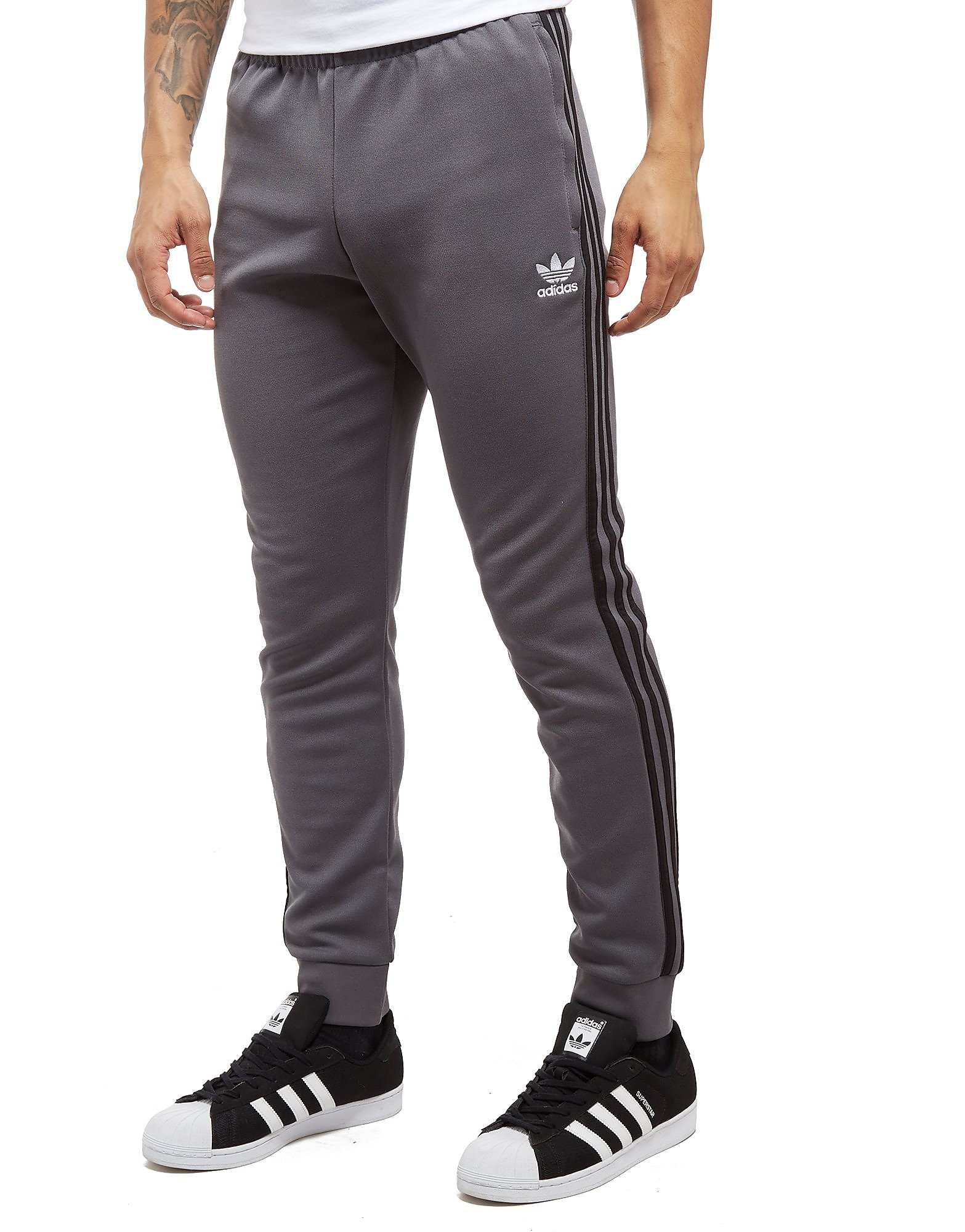 adidas Originals Superstar Pants Homme