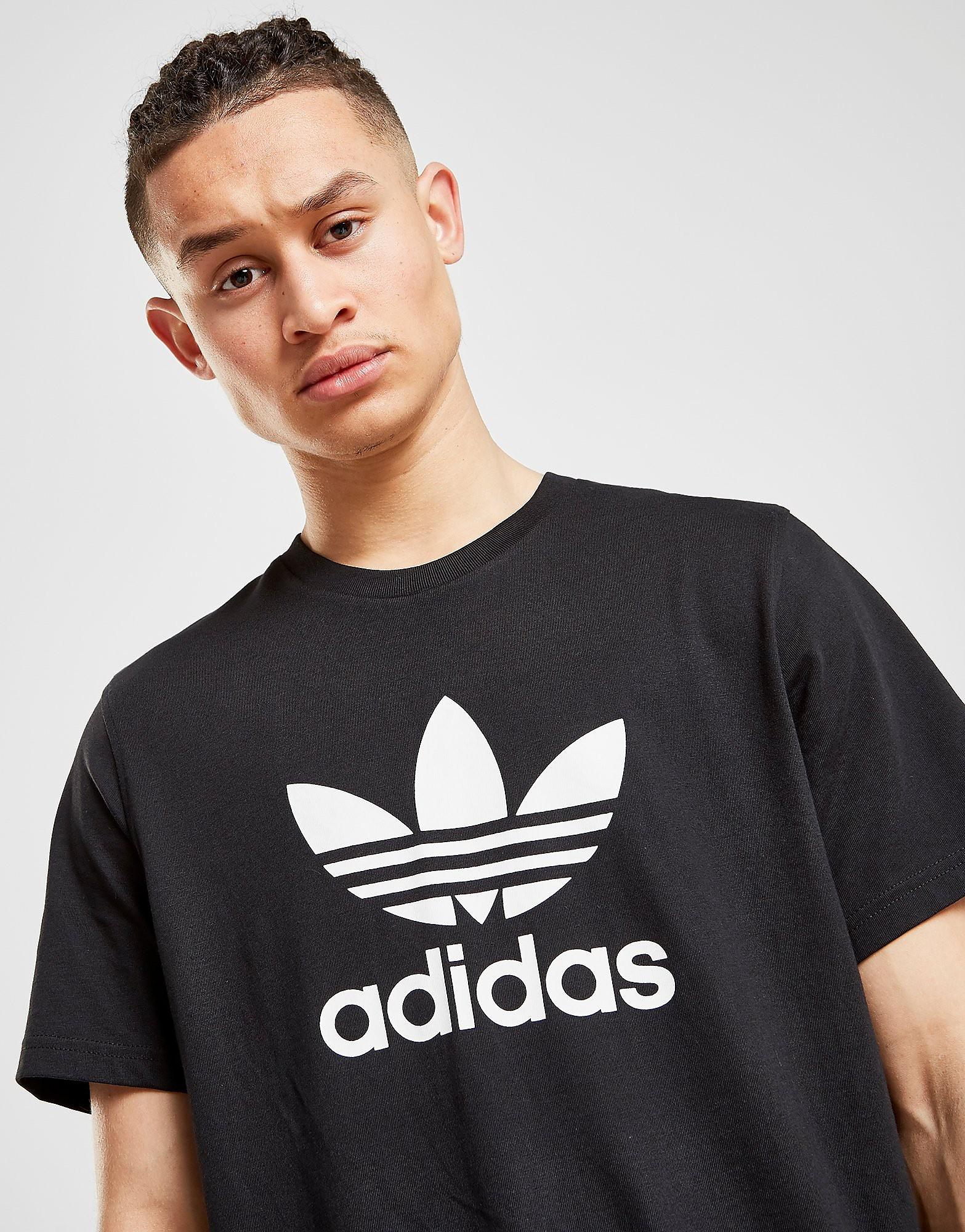 adidas Originals Trefoil State T-Shirt