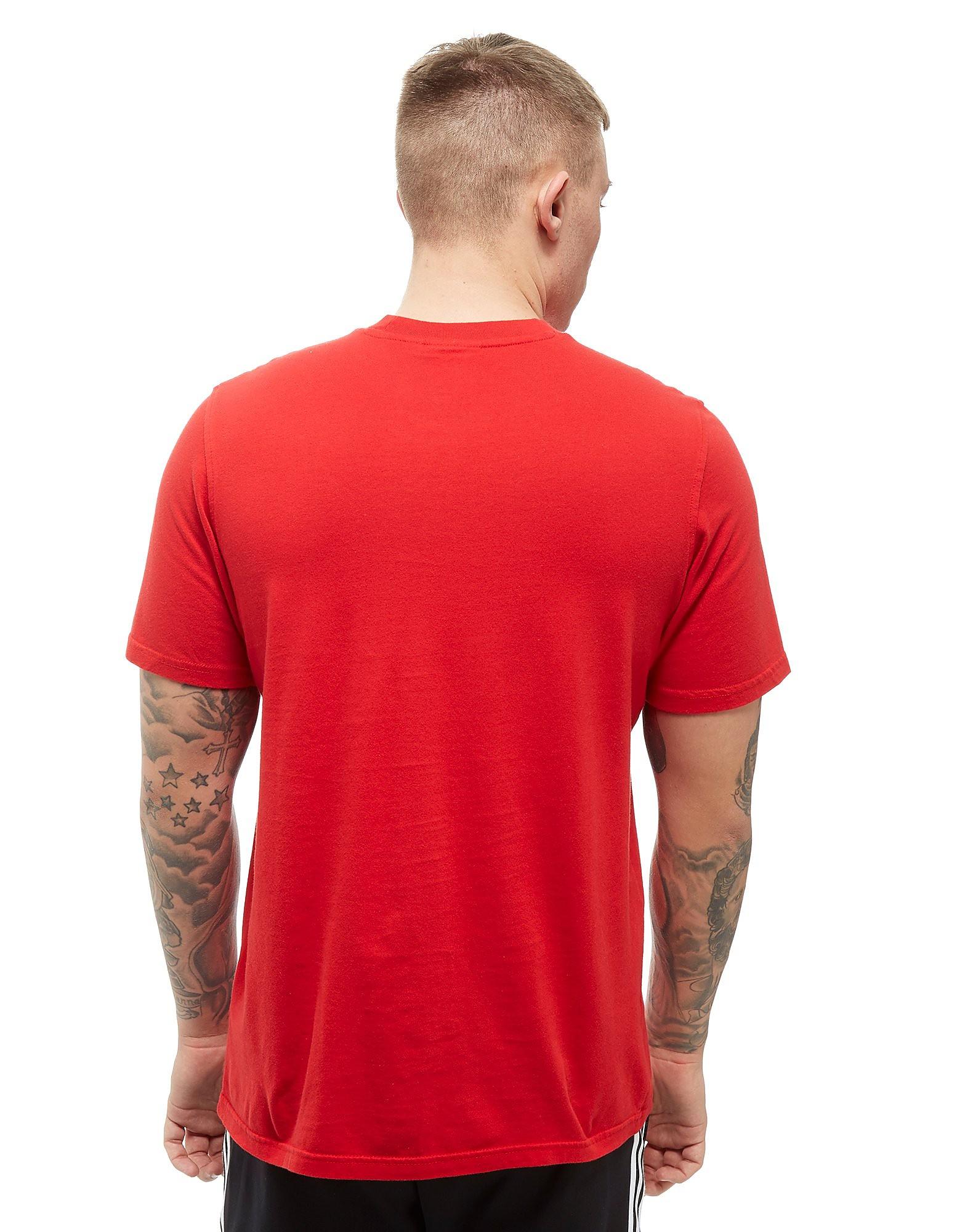 adidas Originals Trefoil State T-Shirt Heren
