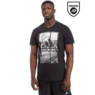 adidas NYC T-Shirt