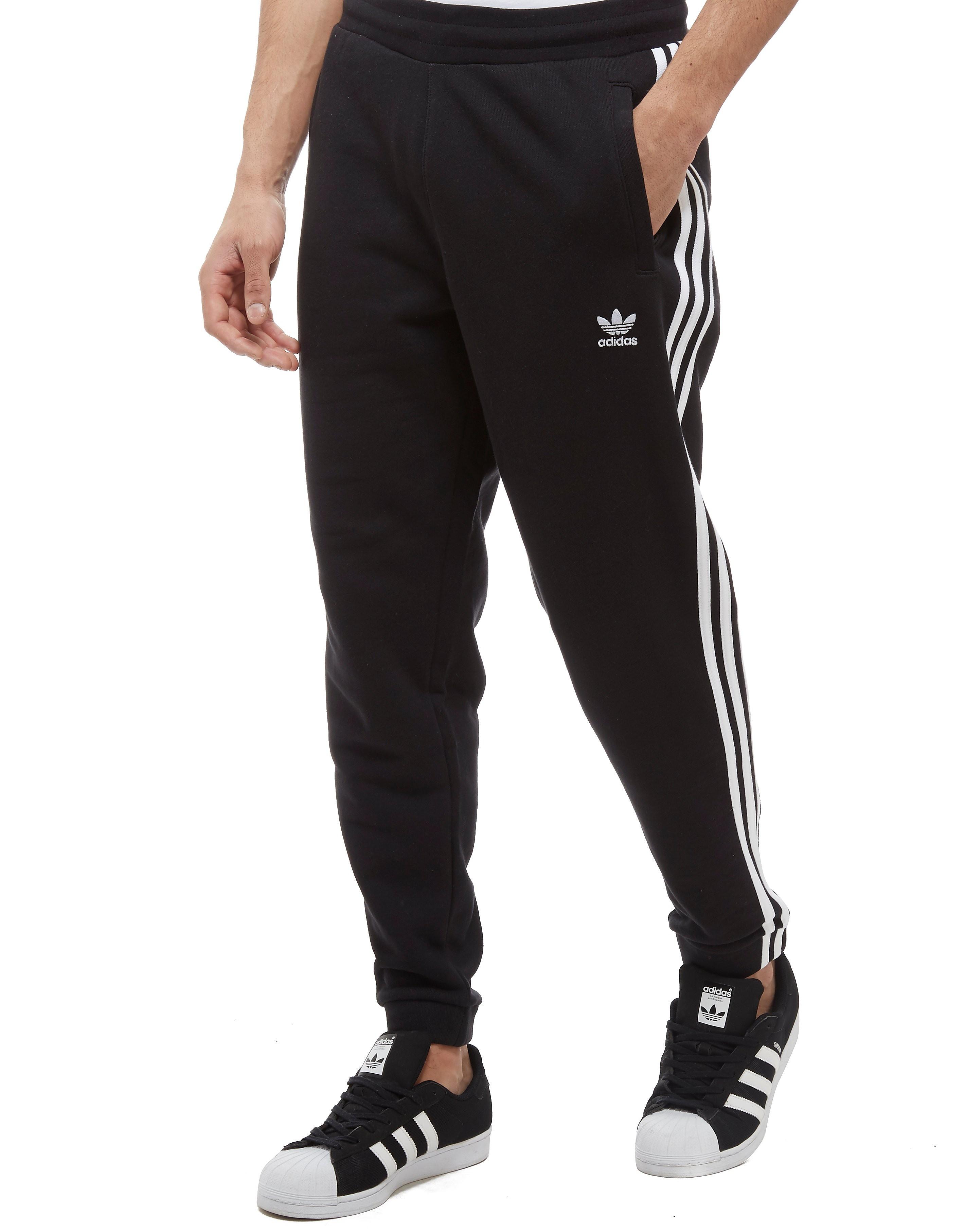 adidas Originals pantalón Trefoil Fleece