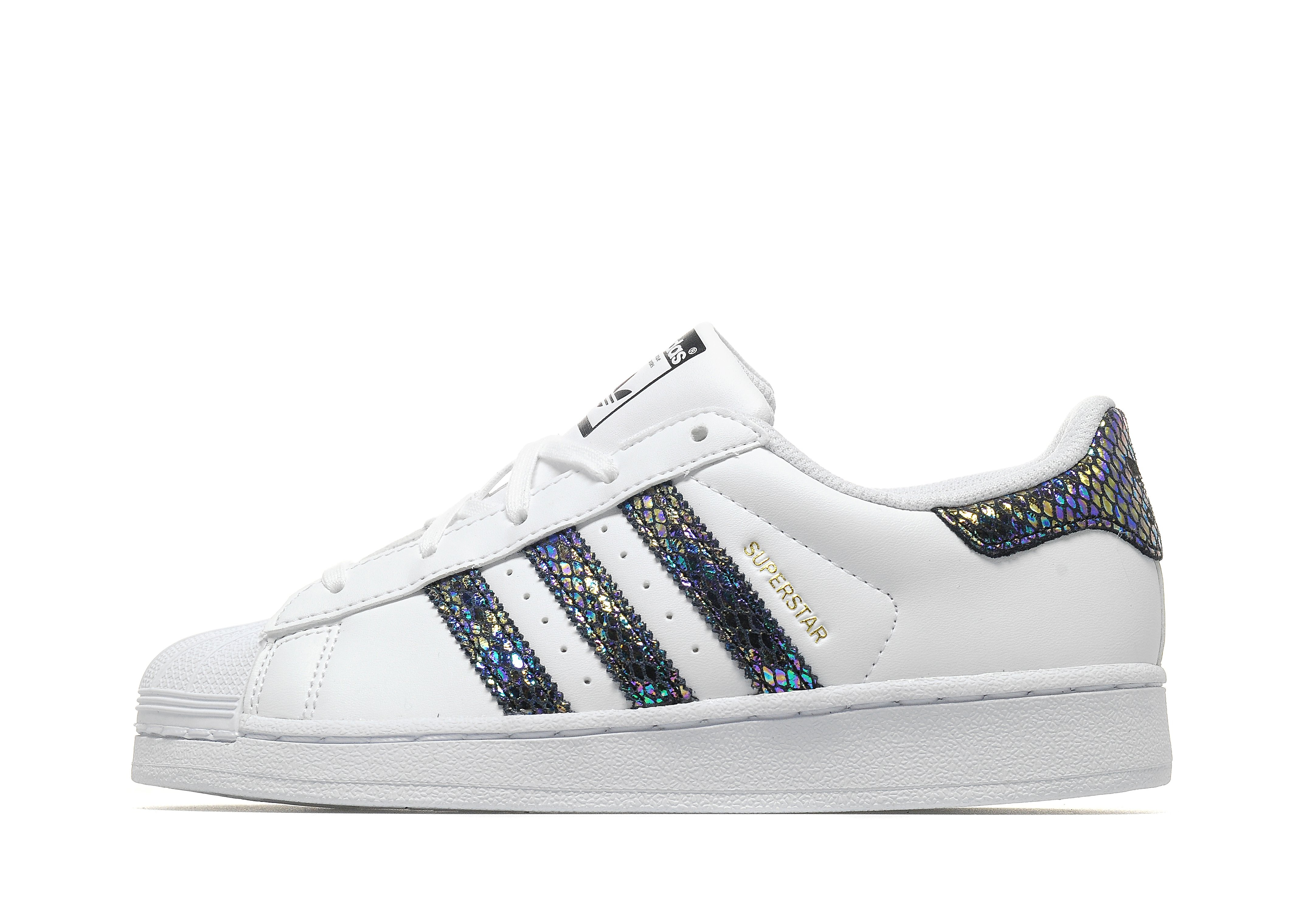 adidas Originals Superstar Enfant