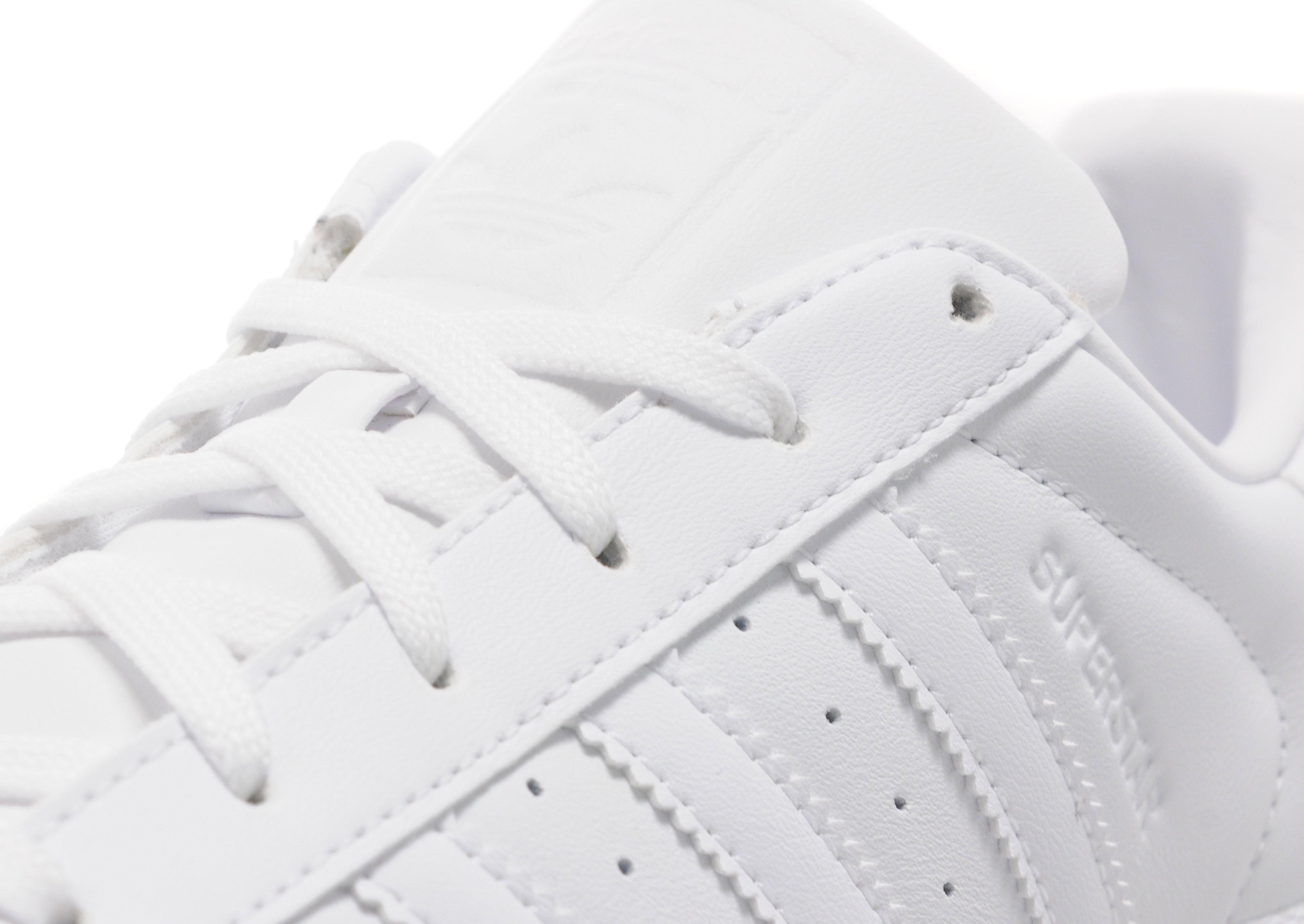 adidas Originals Superstar Gloss Women's