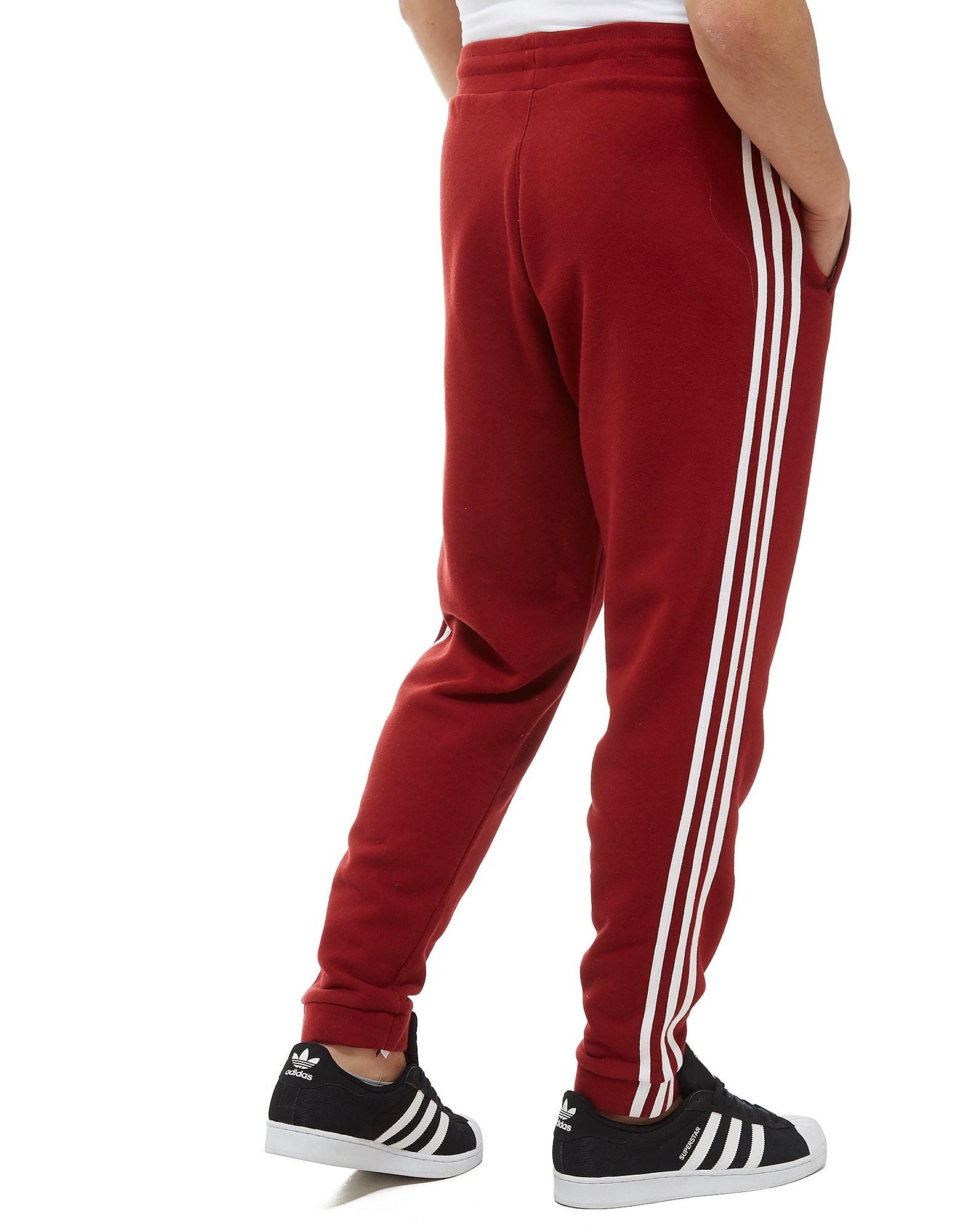 adidas Originals Trefoil Fleece Pants Heren