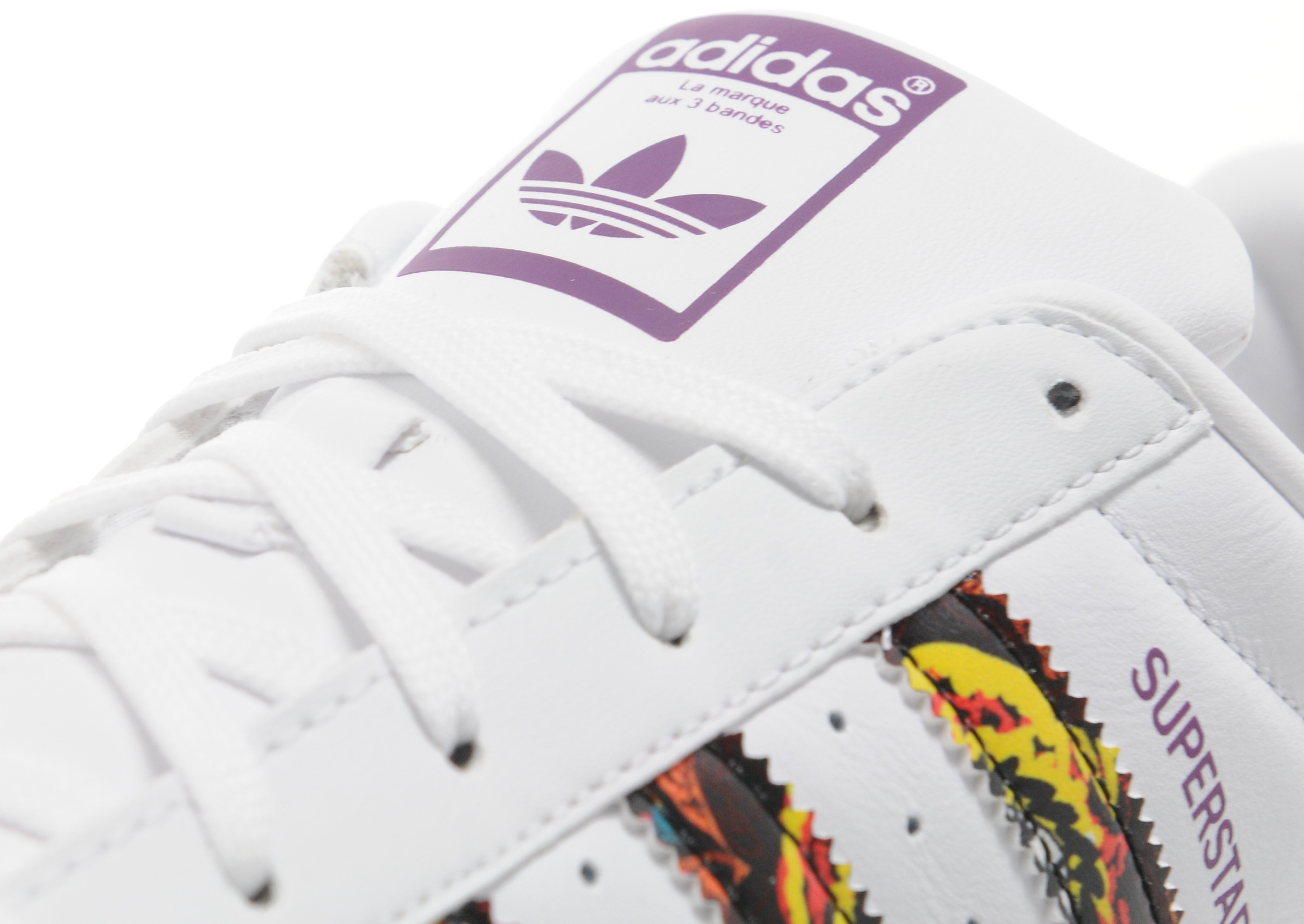 adidas Originals Superstar FARM-damesschoen