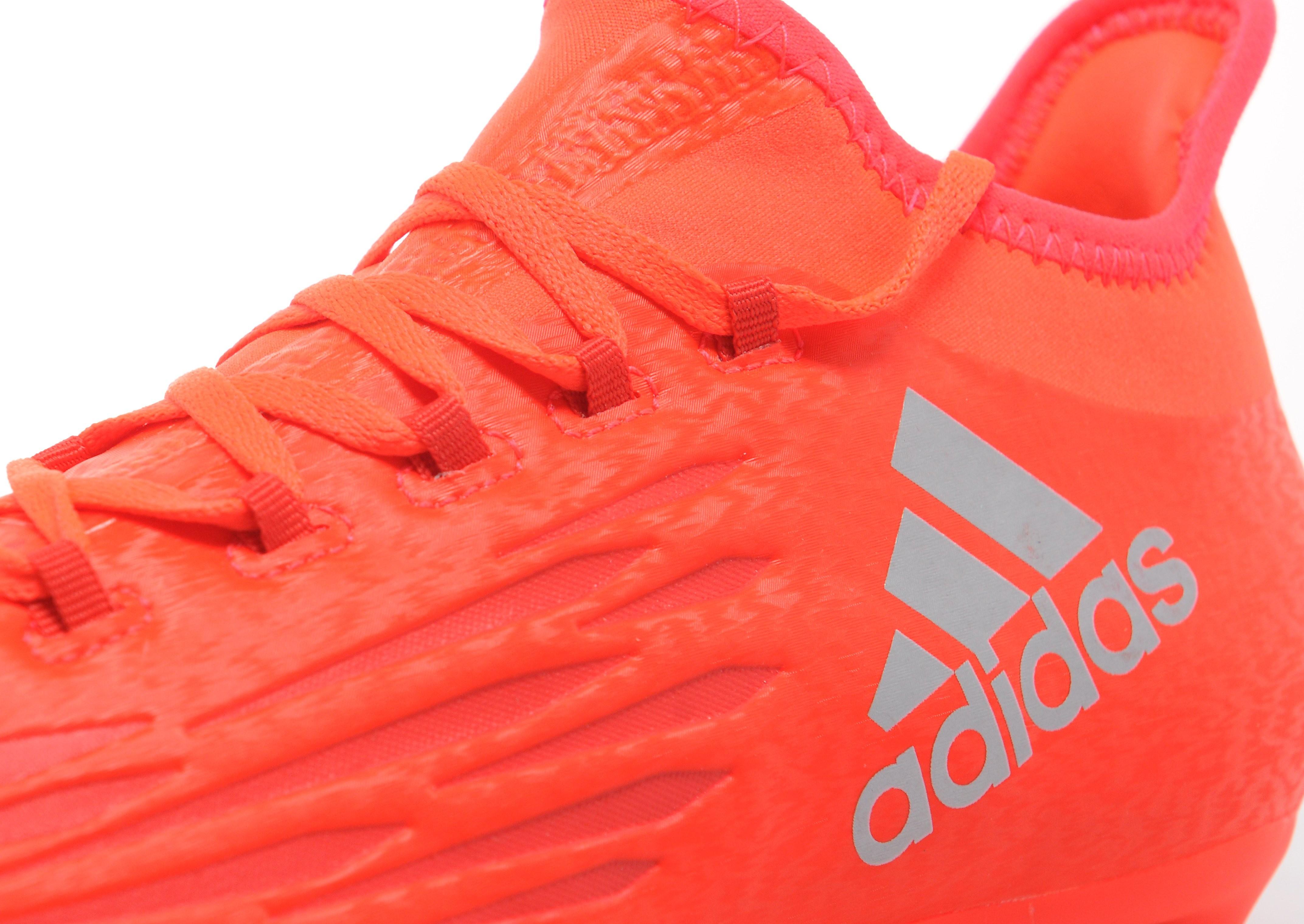 adidas X 16.1 Firm Ground Junior