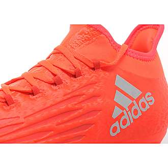 adidas X 16.1 Firm Ground Junior