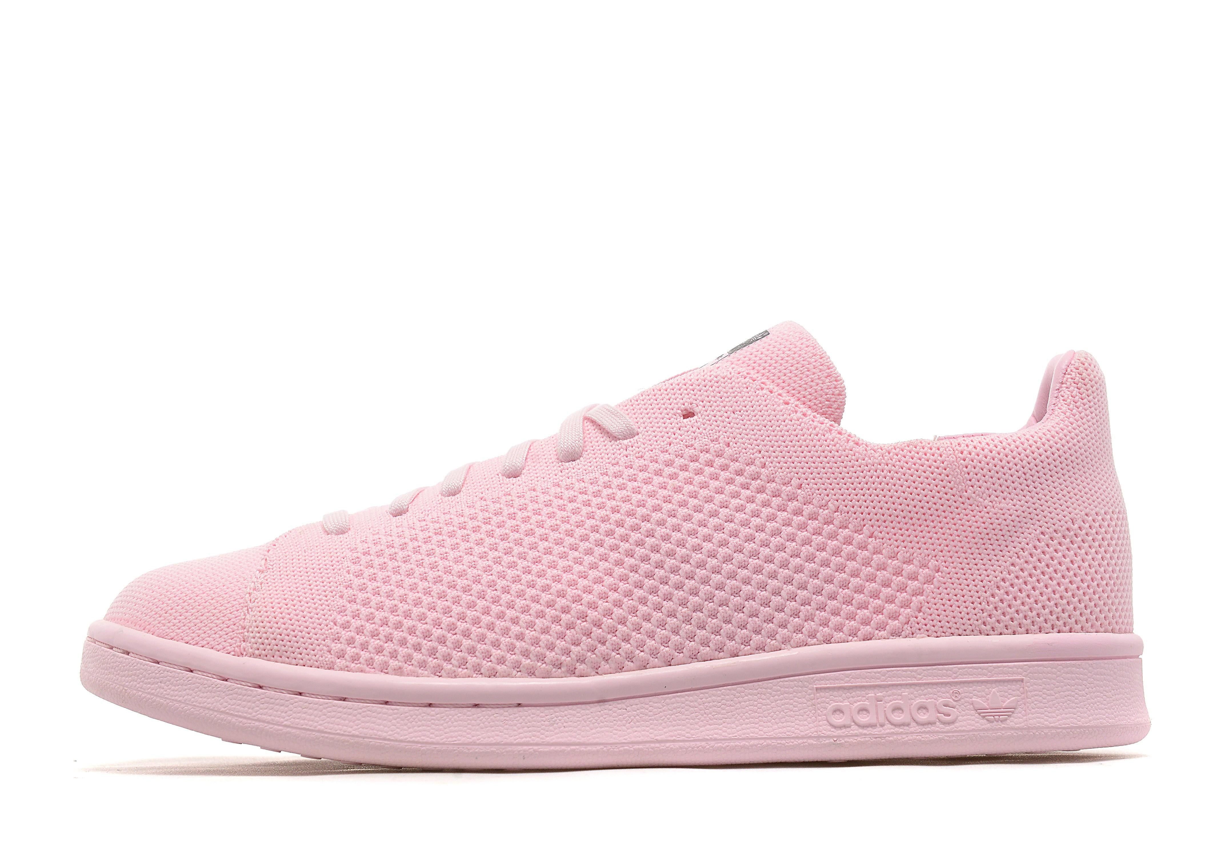 adidas Originals Stan Smith Primeknit Junior