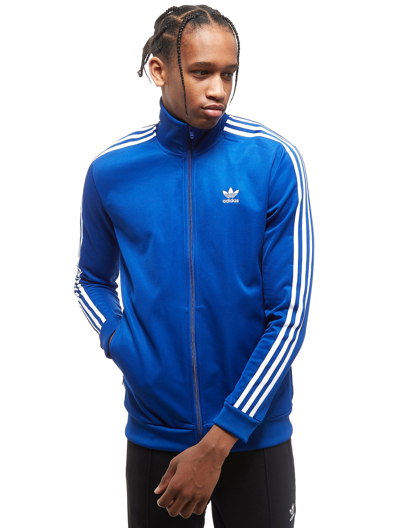 adidas Originals Becker Full Zip Track Top