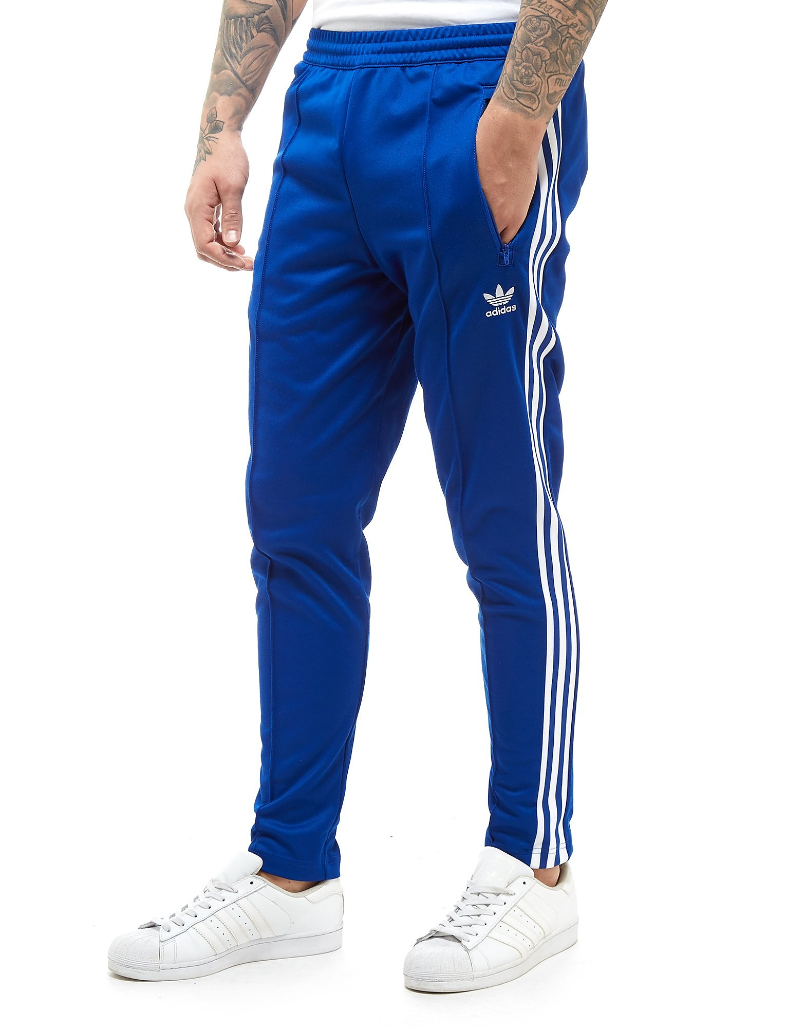 adidas Originals Beckenbauer Pants Heren