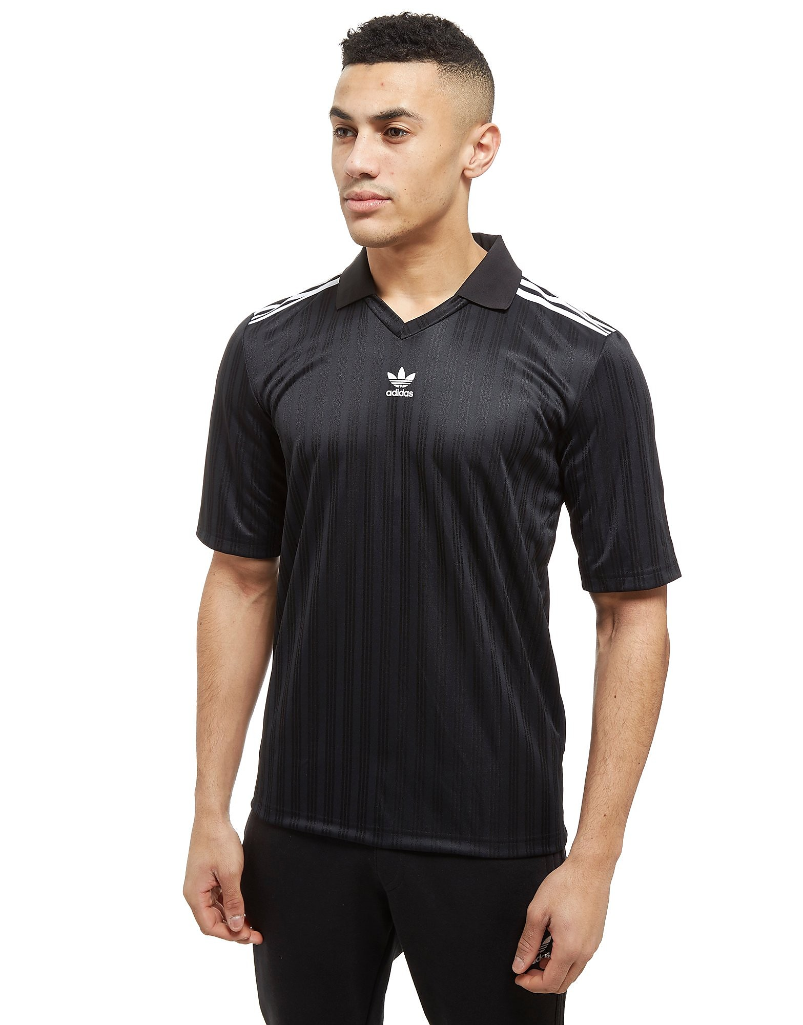 adidas Originals Trefoil Football Jersey Heren