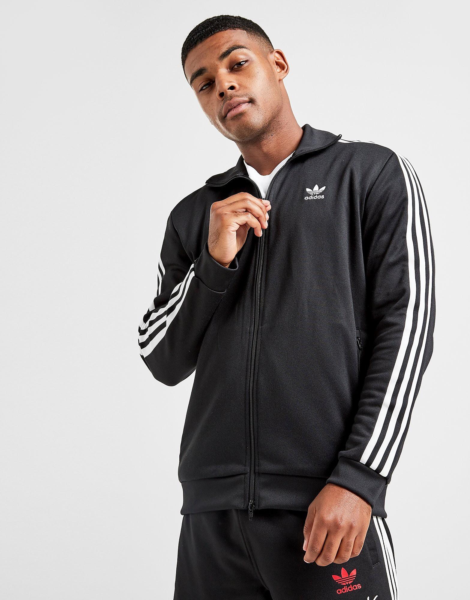 adidas Originals Veste zippée Beckenbauer Homme