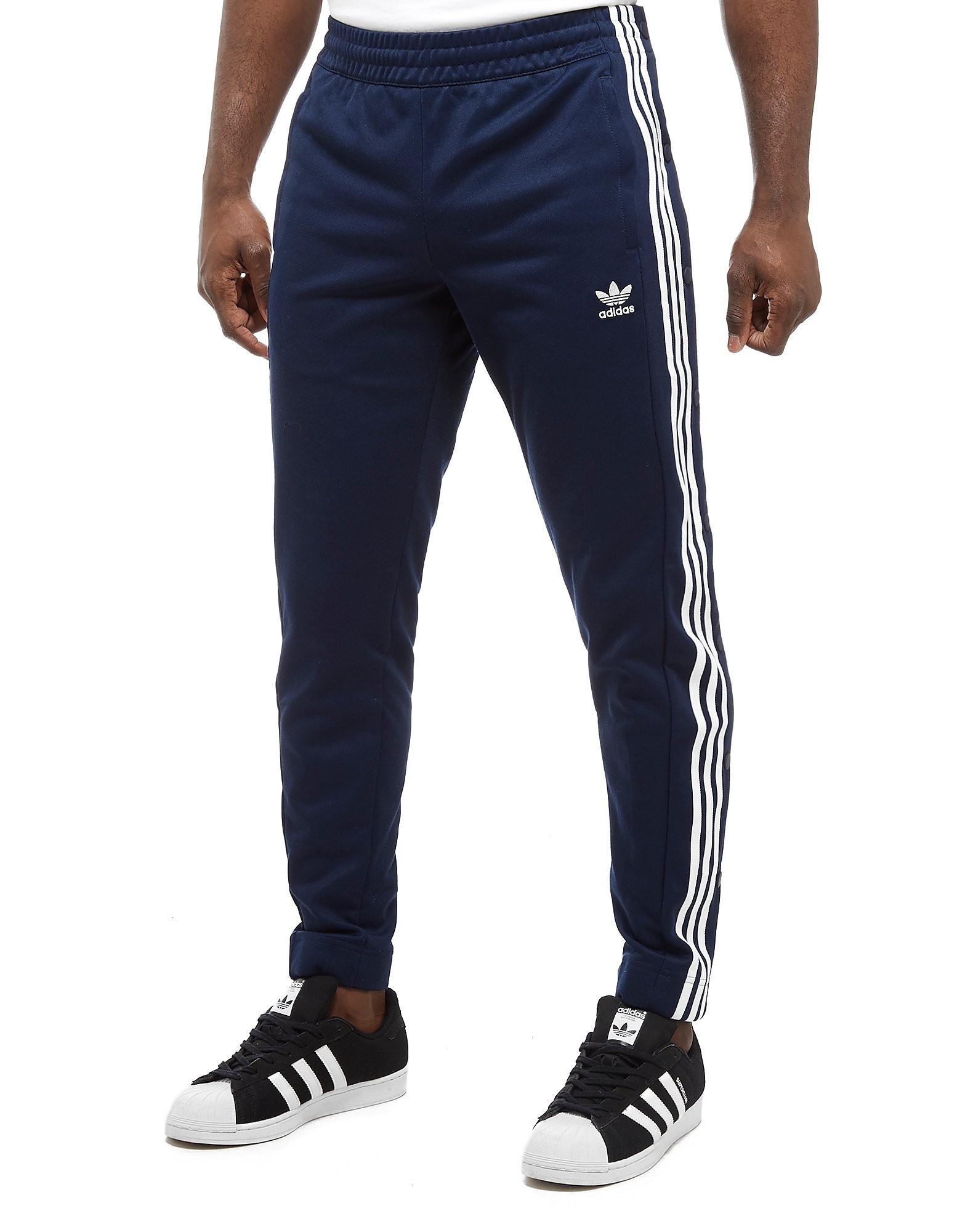 adidas Originals Adibreak Snap Trainingshosen Marineblau