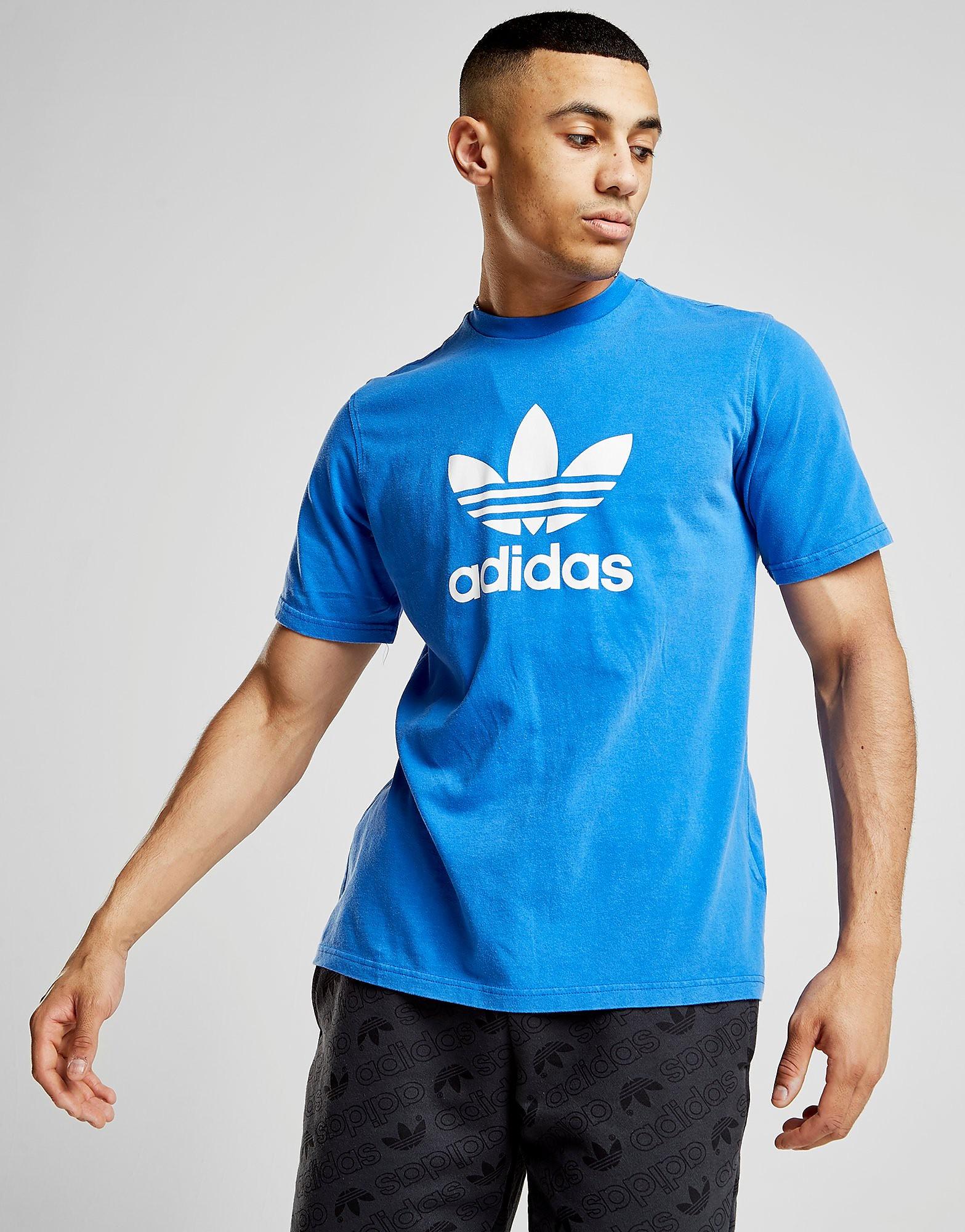 adidas Originals camiseta Trefoil State