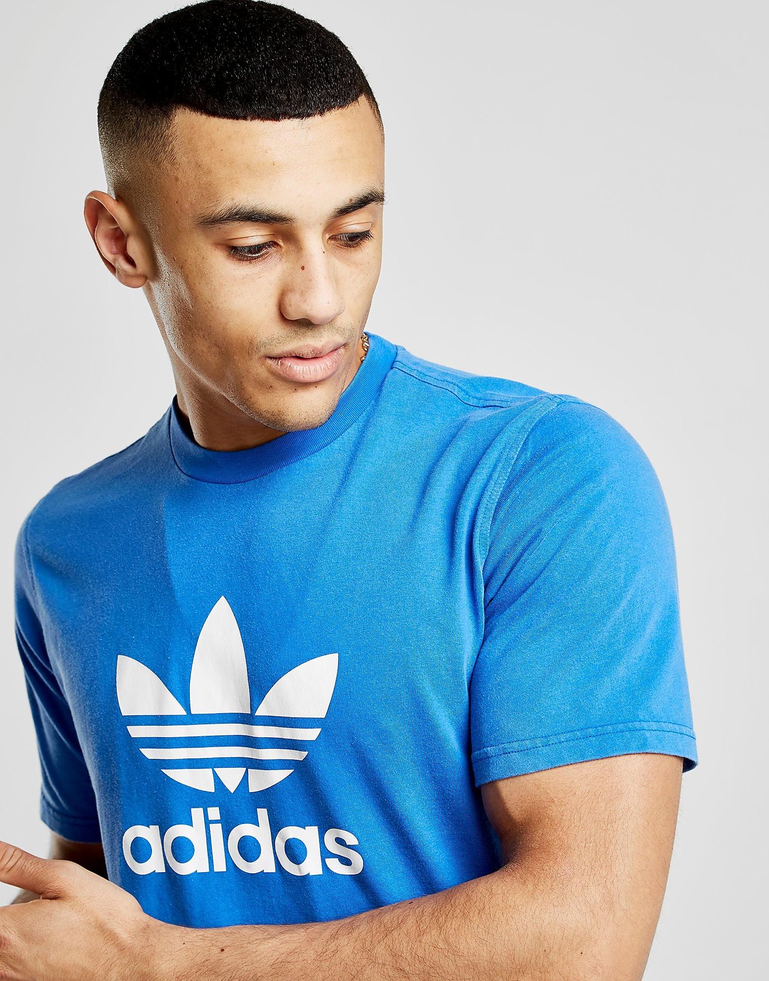 adidas Originals T-shirt Trefoil State Homme