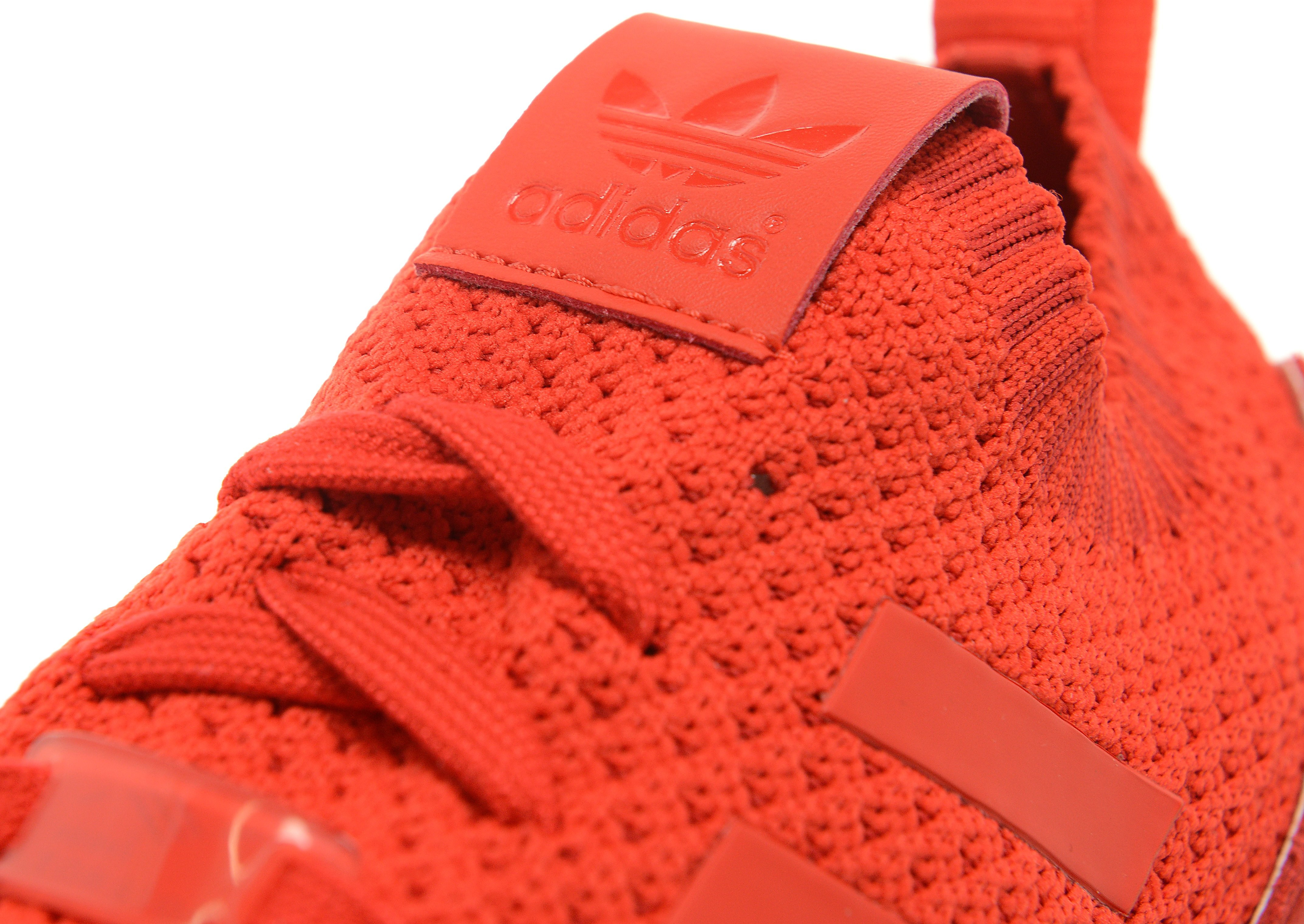 adidas Originals ZX Flux Primeknit Junior
