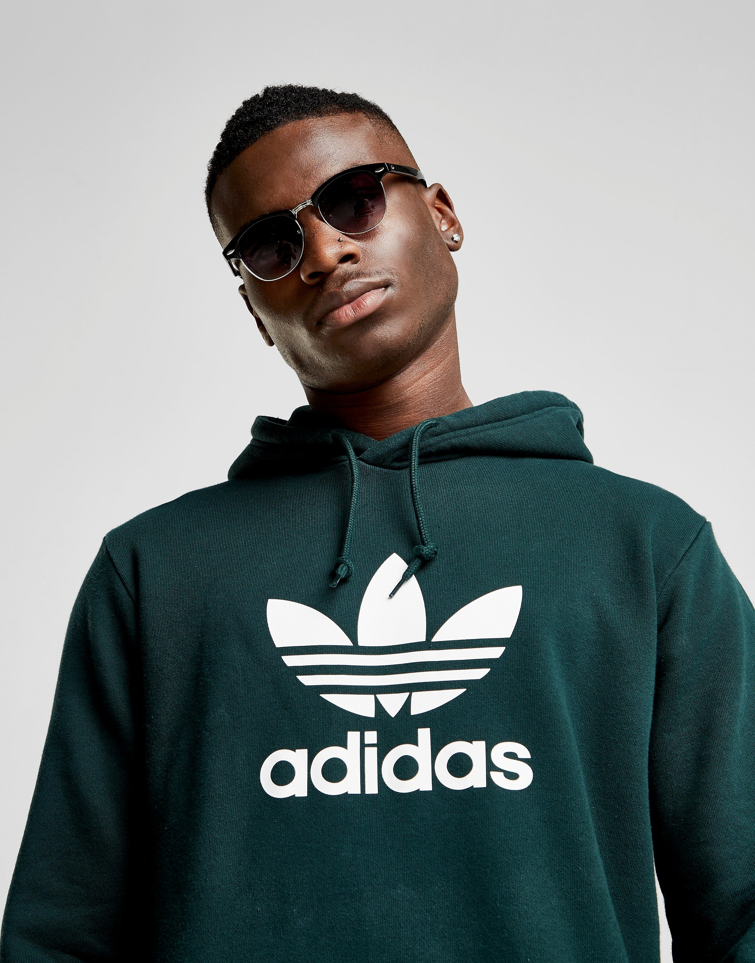 adidas Originals Sweat Trefoil State Homme