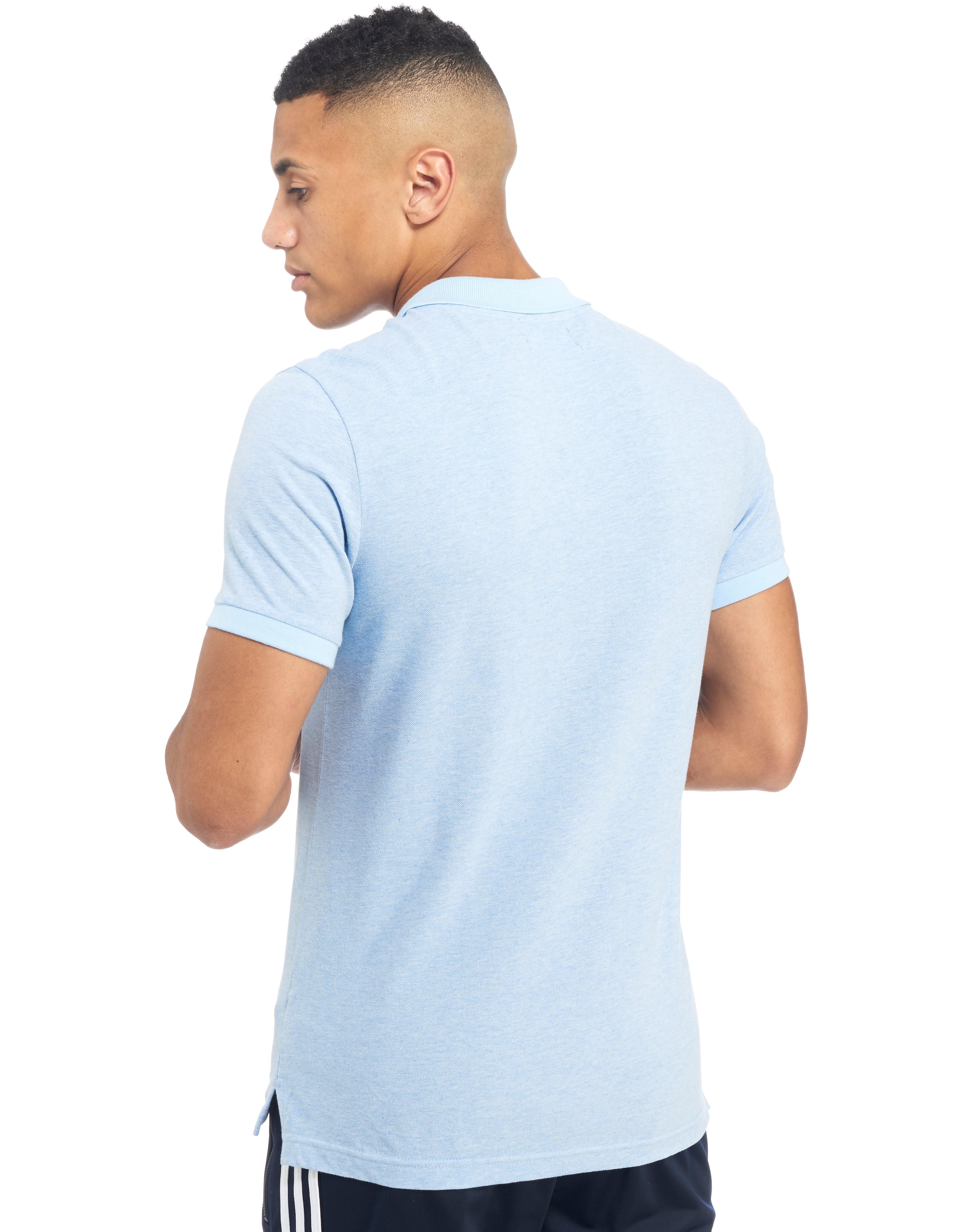 adidas Originals Melange Polo Shirt