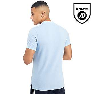 adidas Originals Melange Polo Shirt