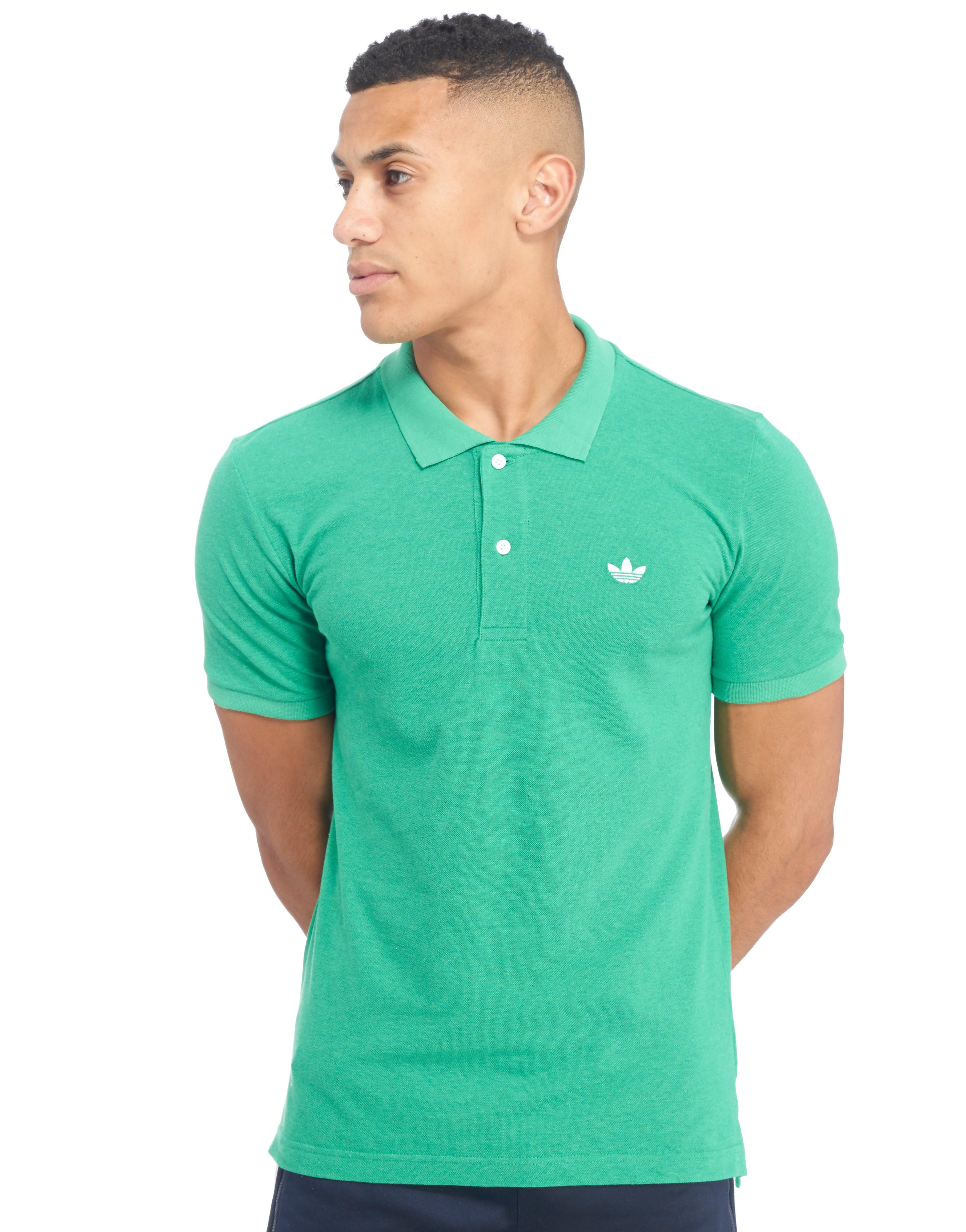 adidas Originals Trefoil Polo Shirt