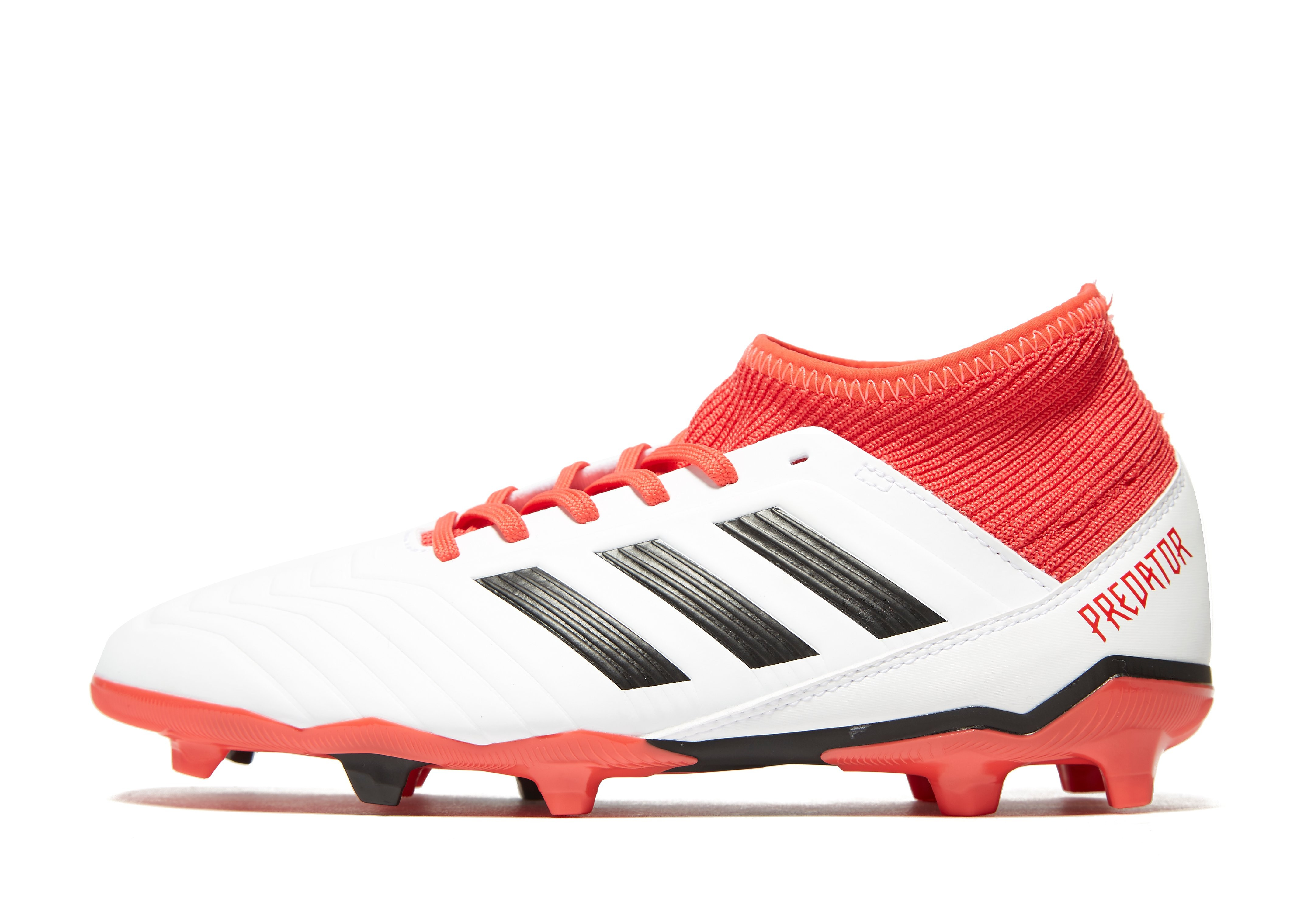 adidas Cold Blooded Predator 18.3 FG Junior