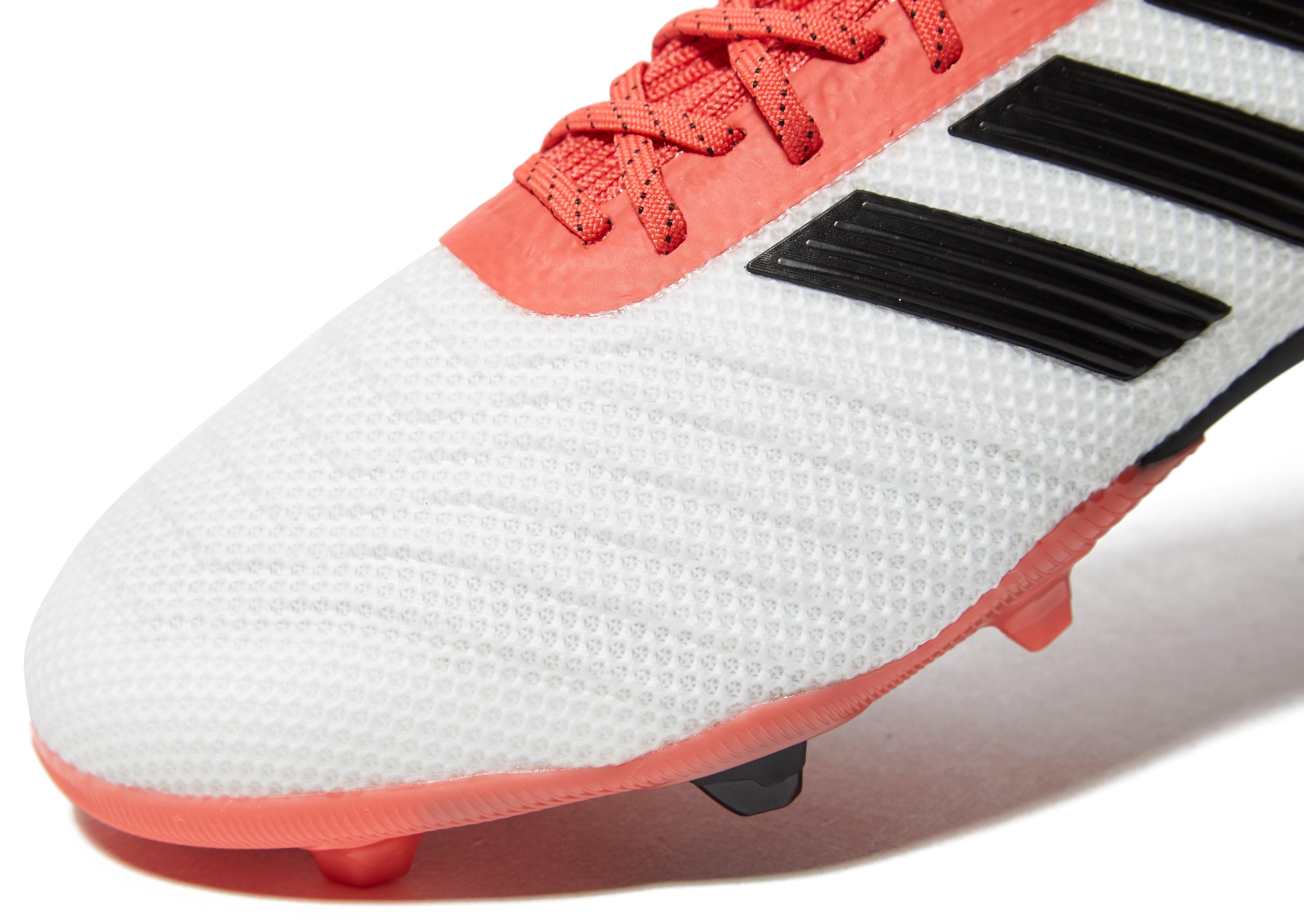 adidas Cold Blooded Predator 18.1 FG Junior