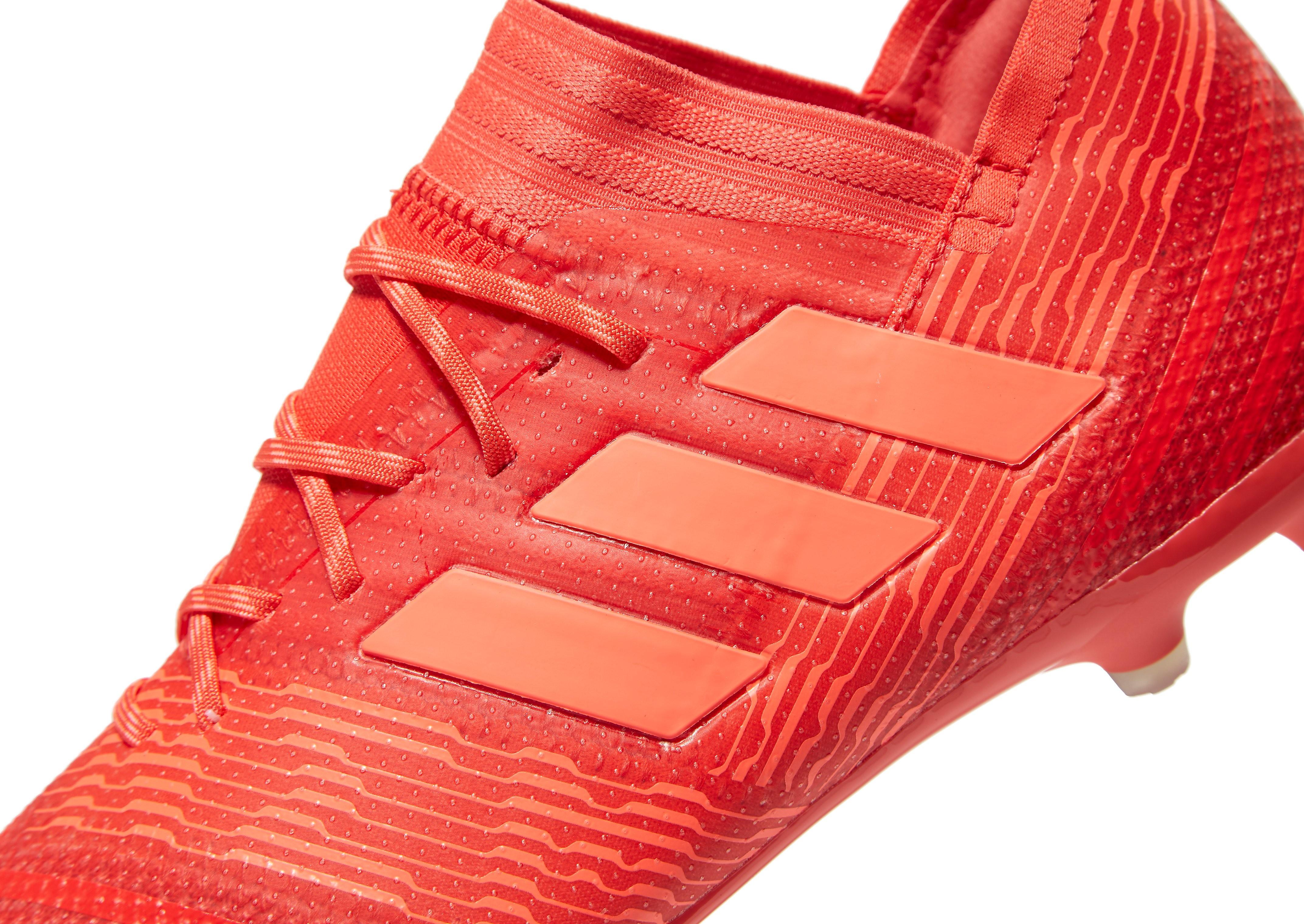 adidas Cold Blooded Nemeziz 17.1 FG Junior