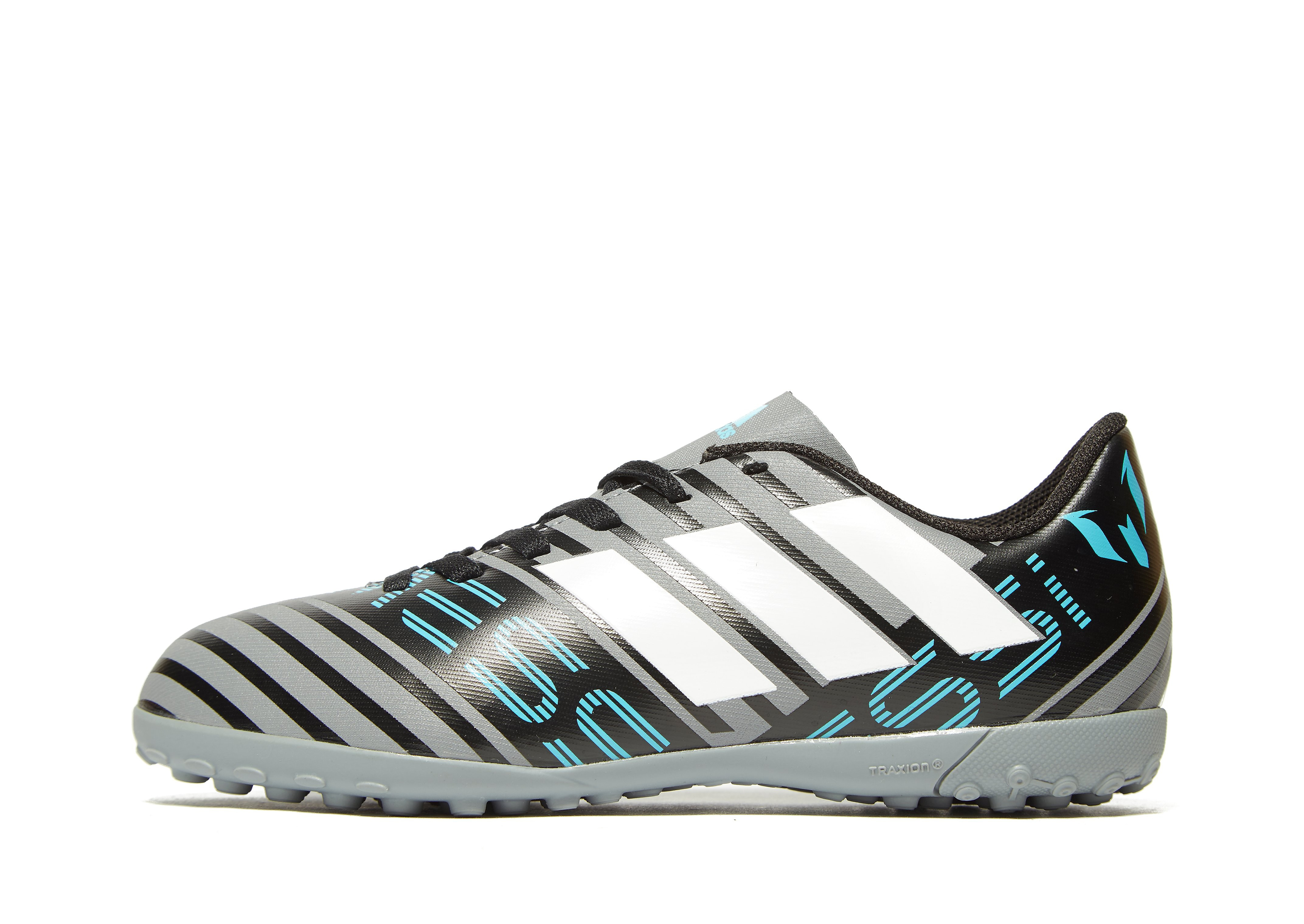 adidas Cold Blooded Nemeziz Messi 17.4 TF Children