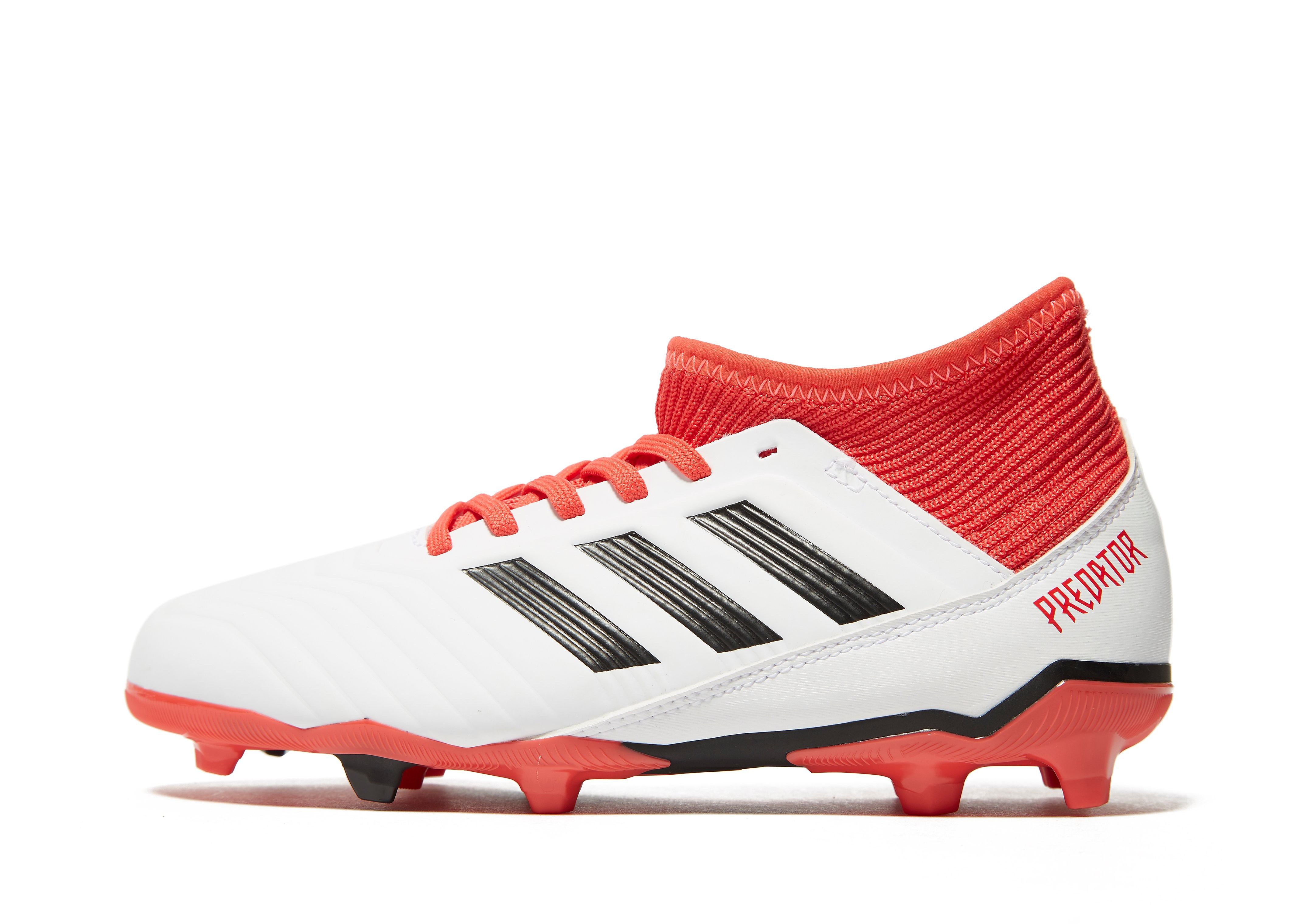 adidas Cold Blooded Predator 18.3 FG Children