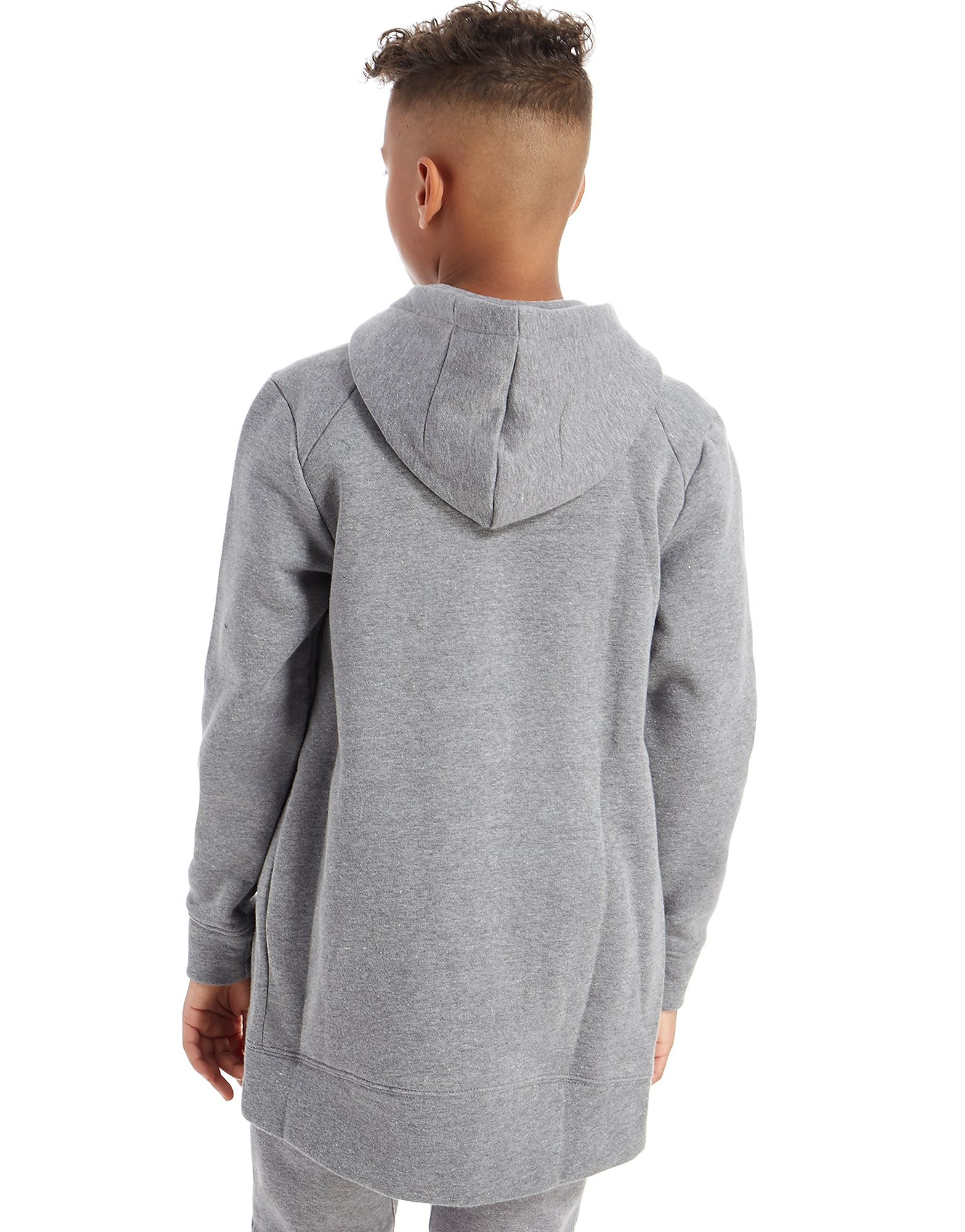 Jordan Jordan Jumpman Full Zip Hoodie Junior