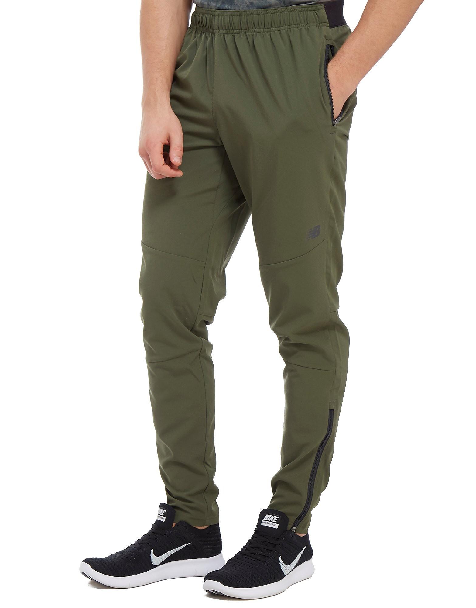 Max Intensity Pants