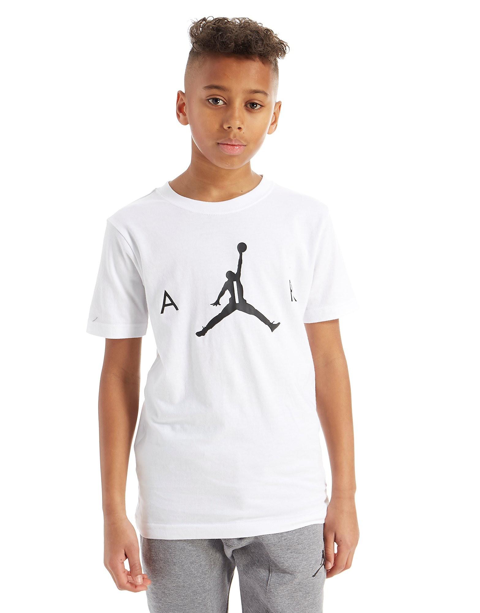 Jordan camiseta Air júnior