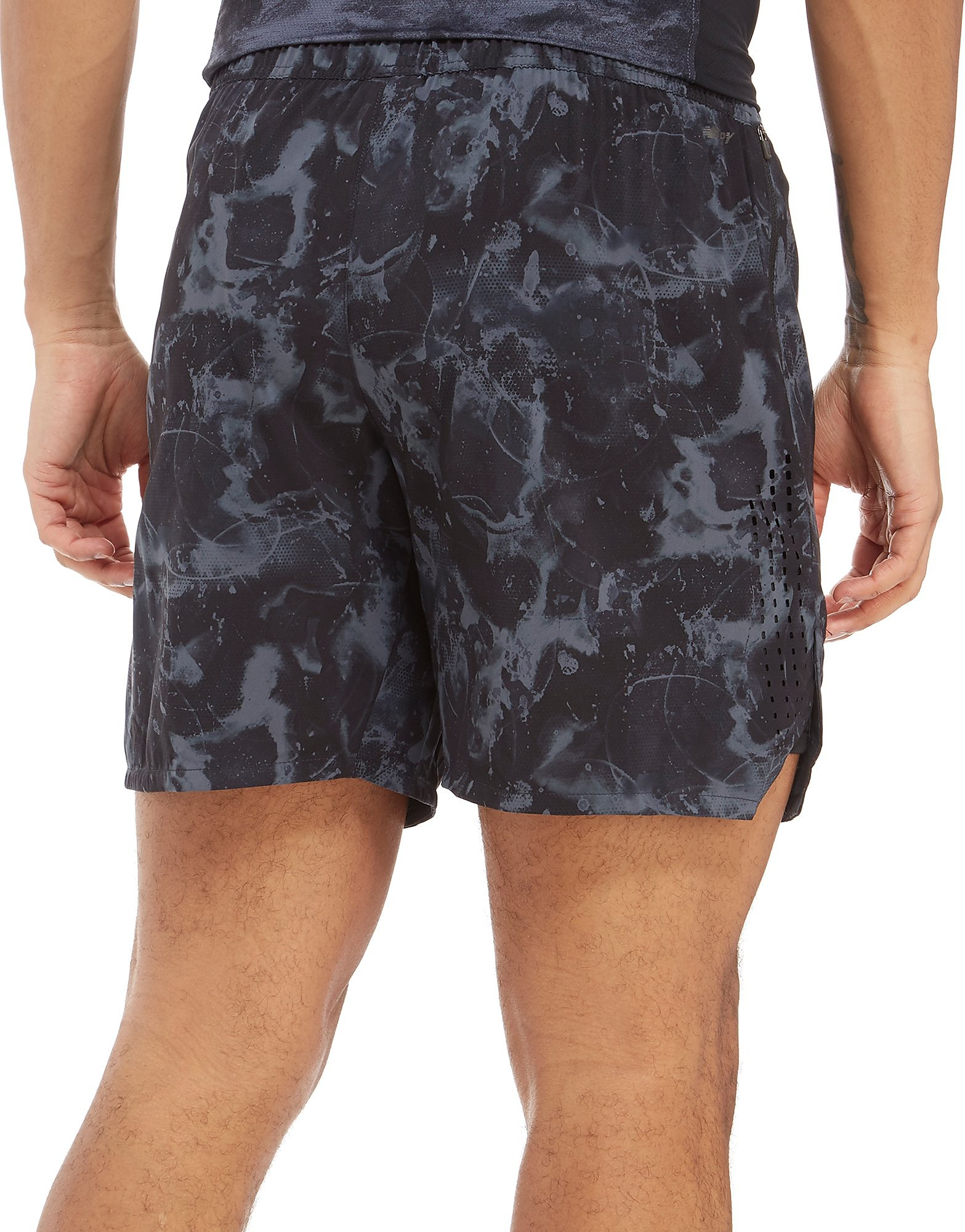 New Balance 2-in-1 Shorts