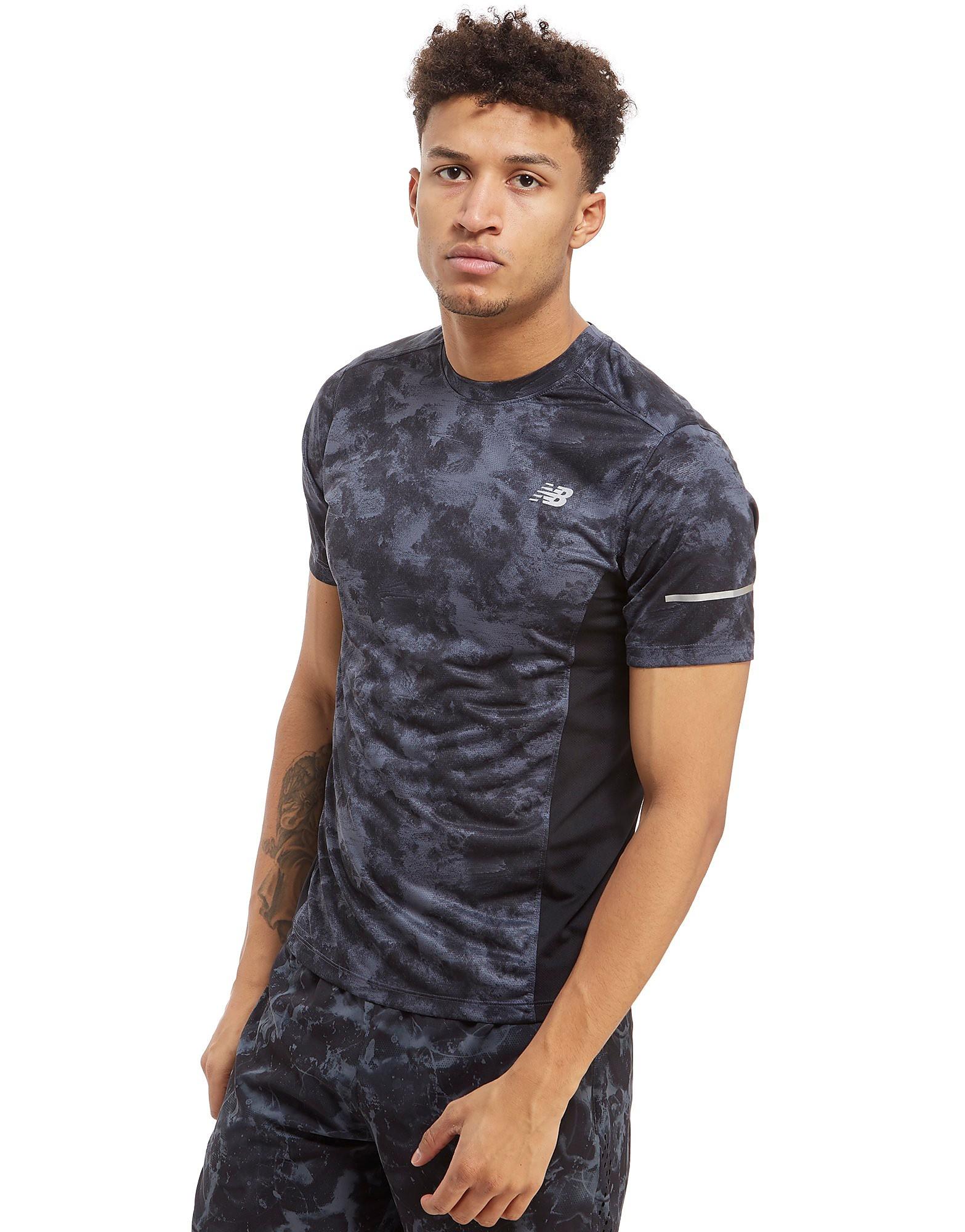 New Balance Camo T-Shirt