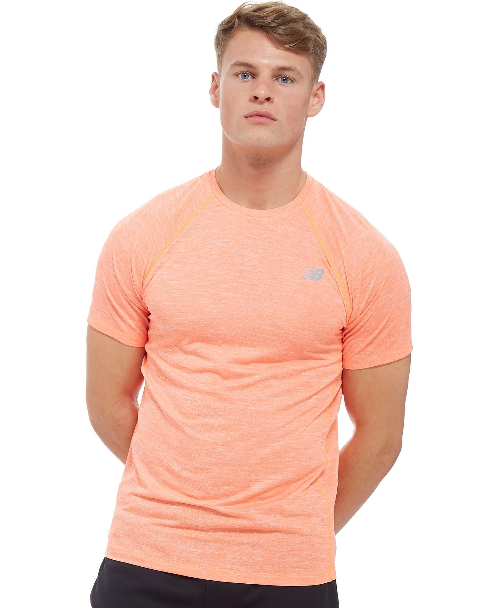 New Balance camiseta Tenacity