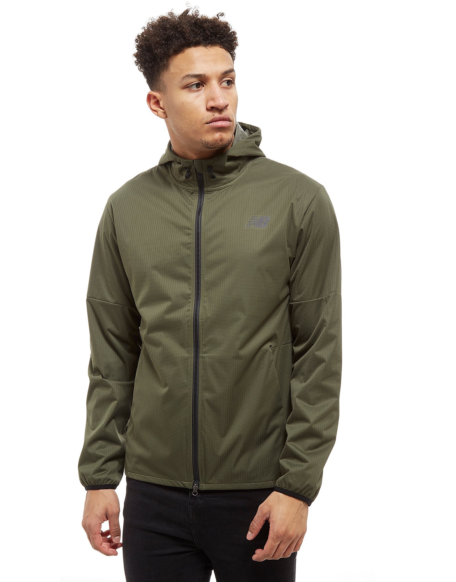 New Balance Max Intensity Jacket