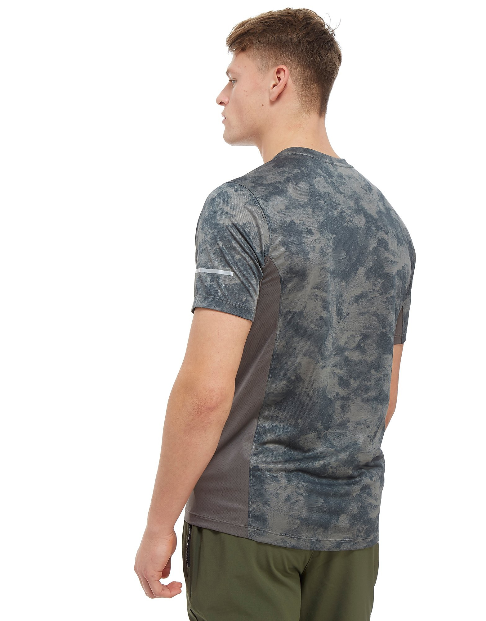 New Balance camiseta Camo