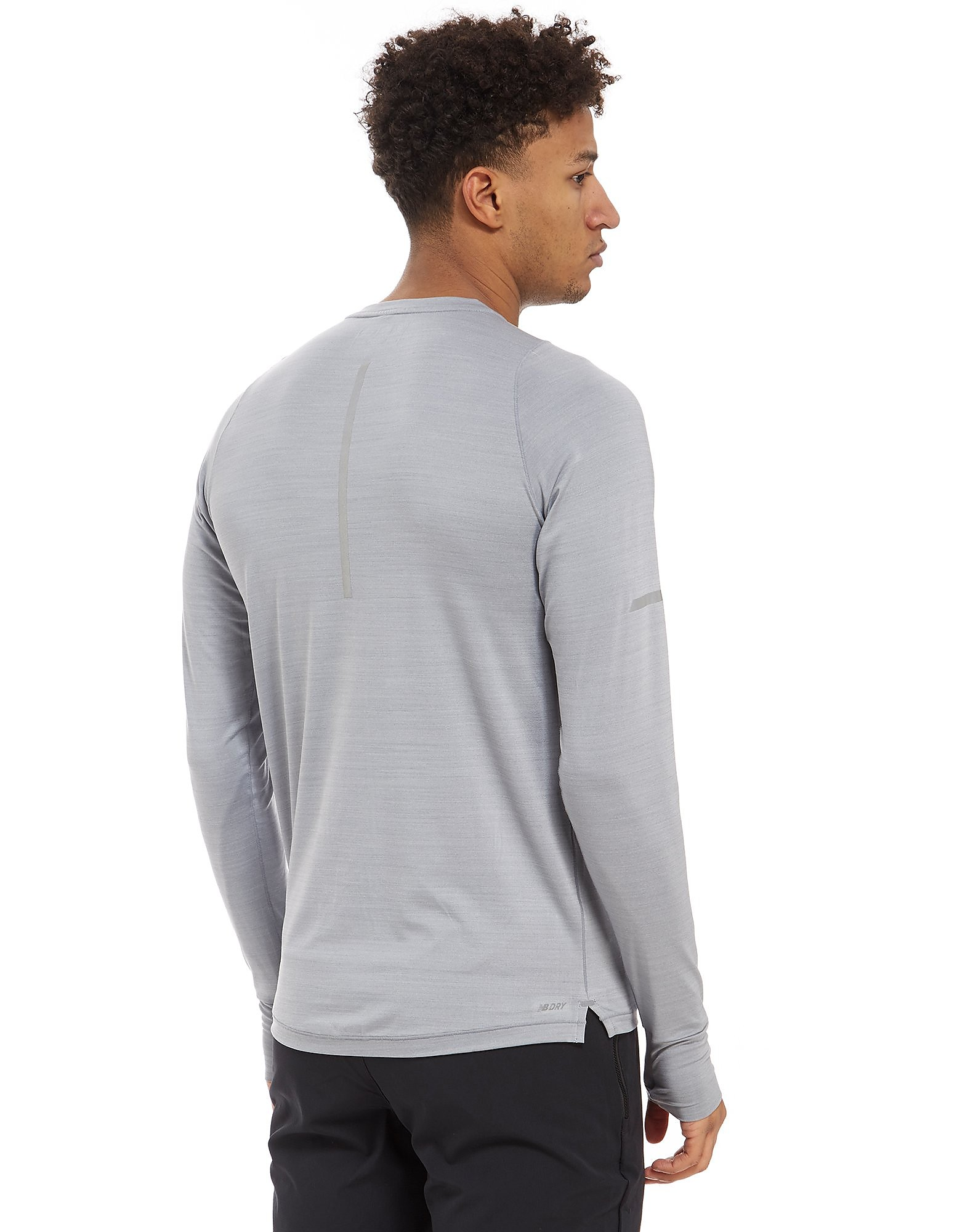 New Balance Seasonless Long Sleeve T-Shirt