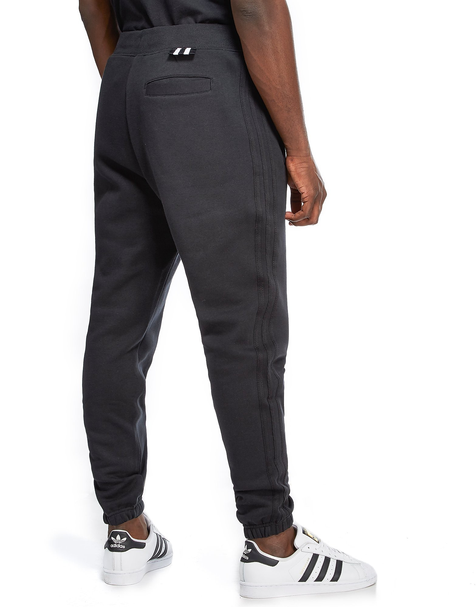 adidas Originals Sport Cuff Fleece Pants