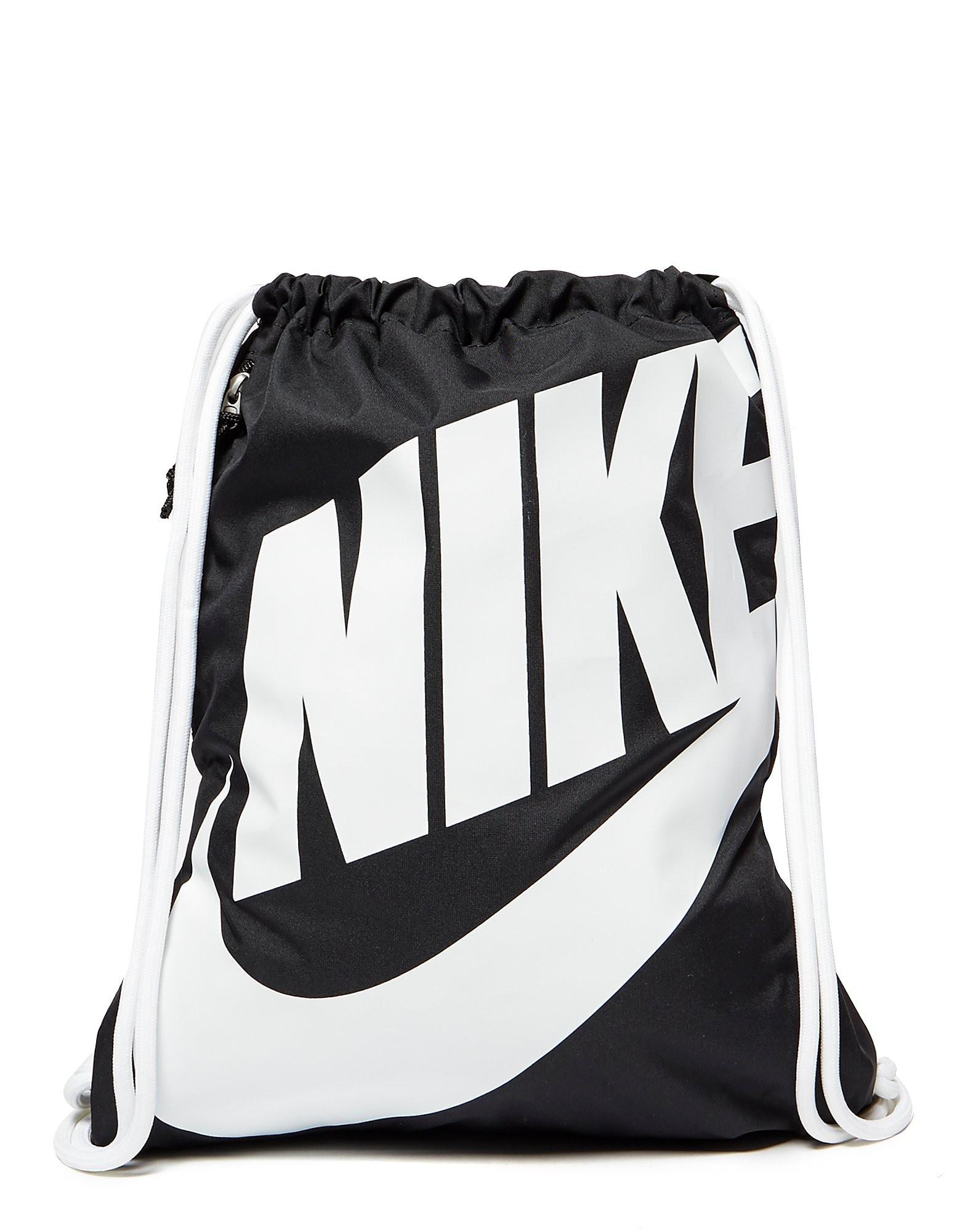 Nike gymtas zwart