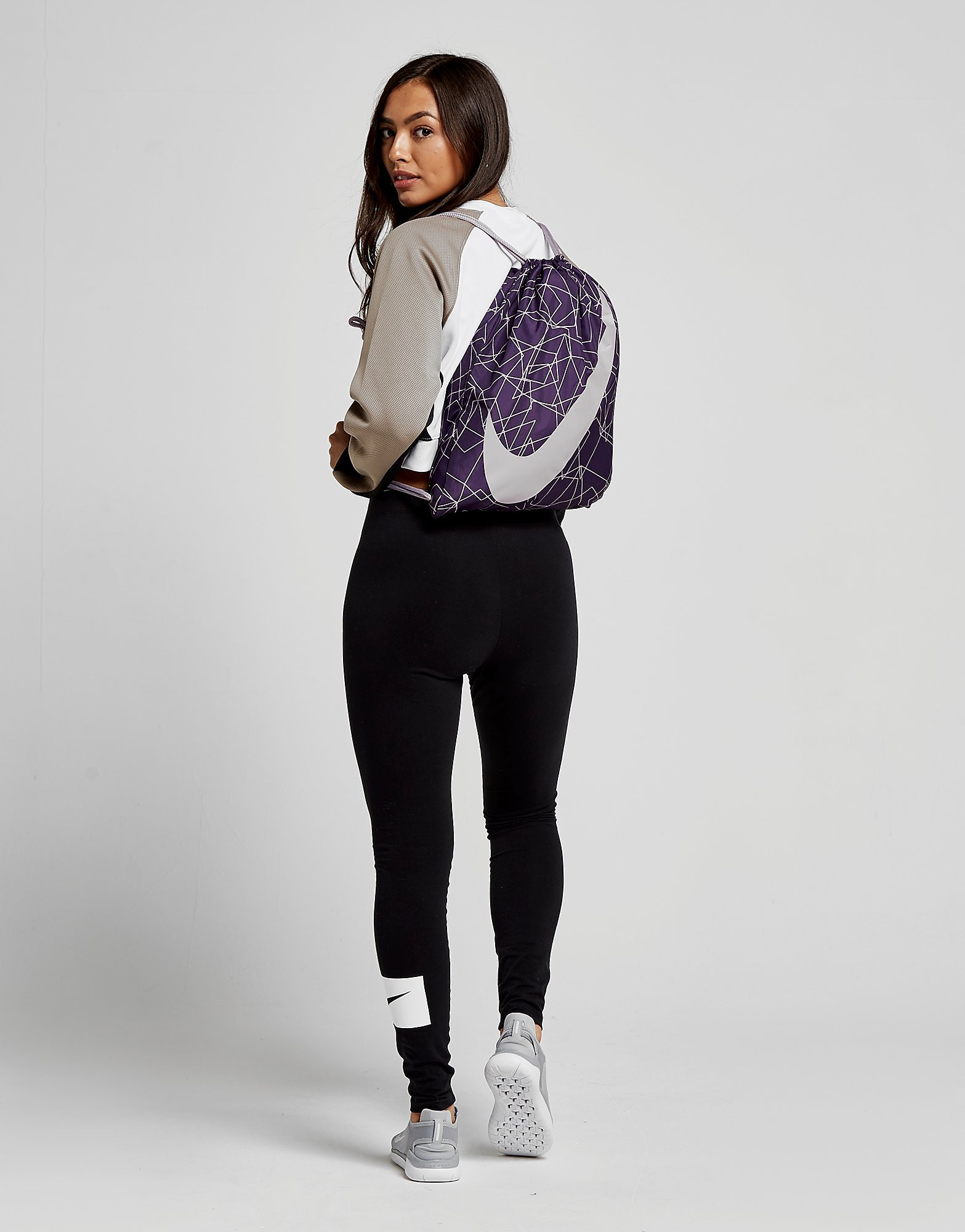 Nike GFX Gymsack Homme