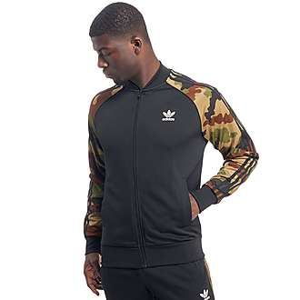 adidas Originals Superstar Track Top