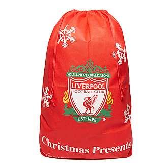 Official Team Liverpool Jumbo Stocking