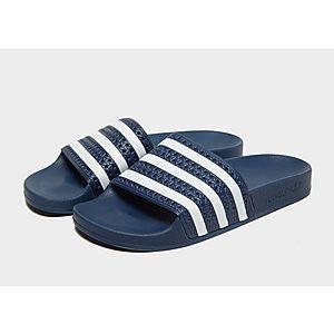 adidas Originals Adilette Slides Women s adidas Originals Adilette Slides  Women s 283b3dd08